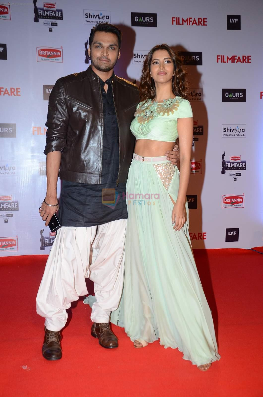 at Filmfare Awards 2016 on 15th Jan 2016 / Filmfare Award