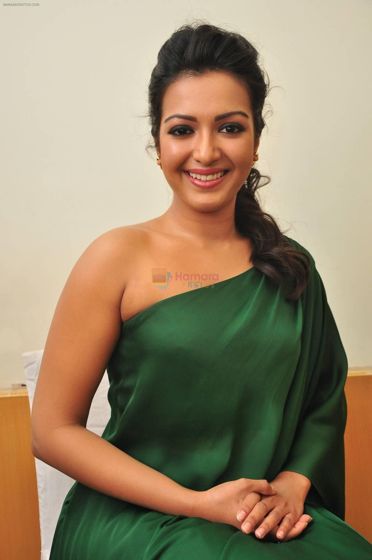 Catherine tresa Photoshoot on 20th Jan 2016