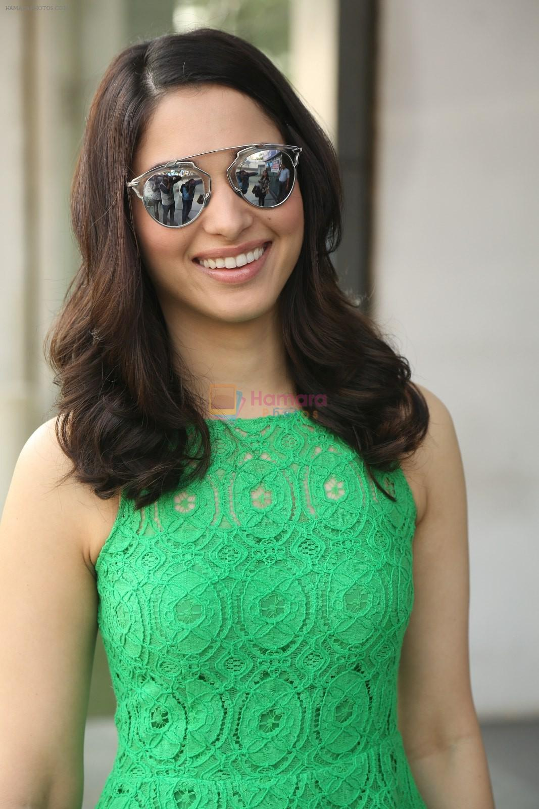 Tamannaah Bhatia photoshoot on 29th Feb 2016