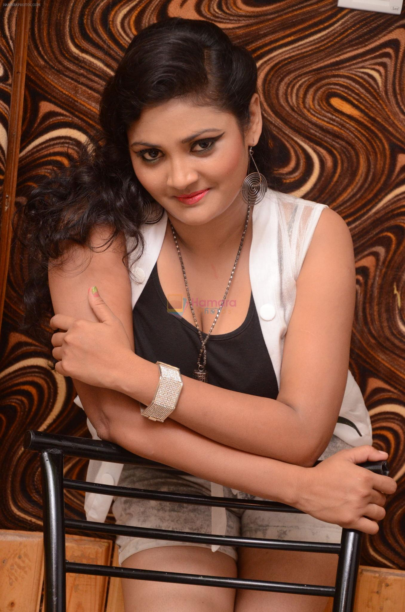 Vasavi Reddy Photoshoot