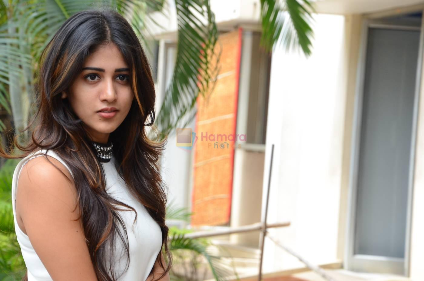 Chandani Chowdary Photoshoot