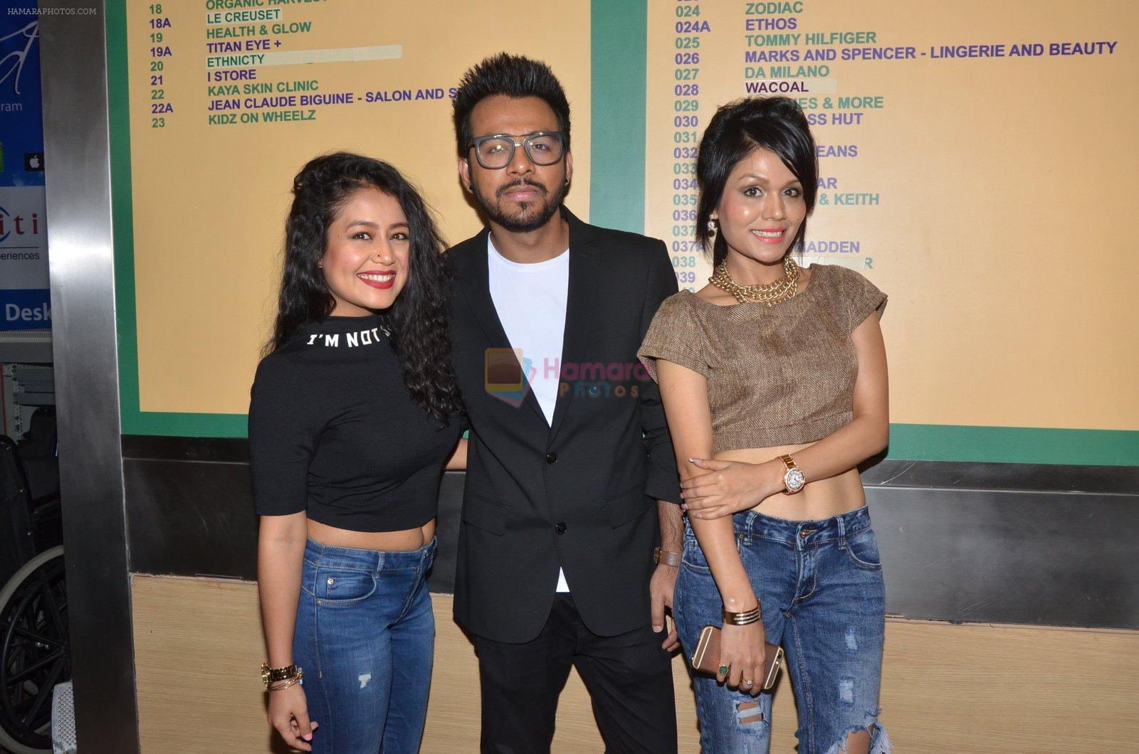 tony kakkar and neha relationship tips