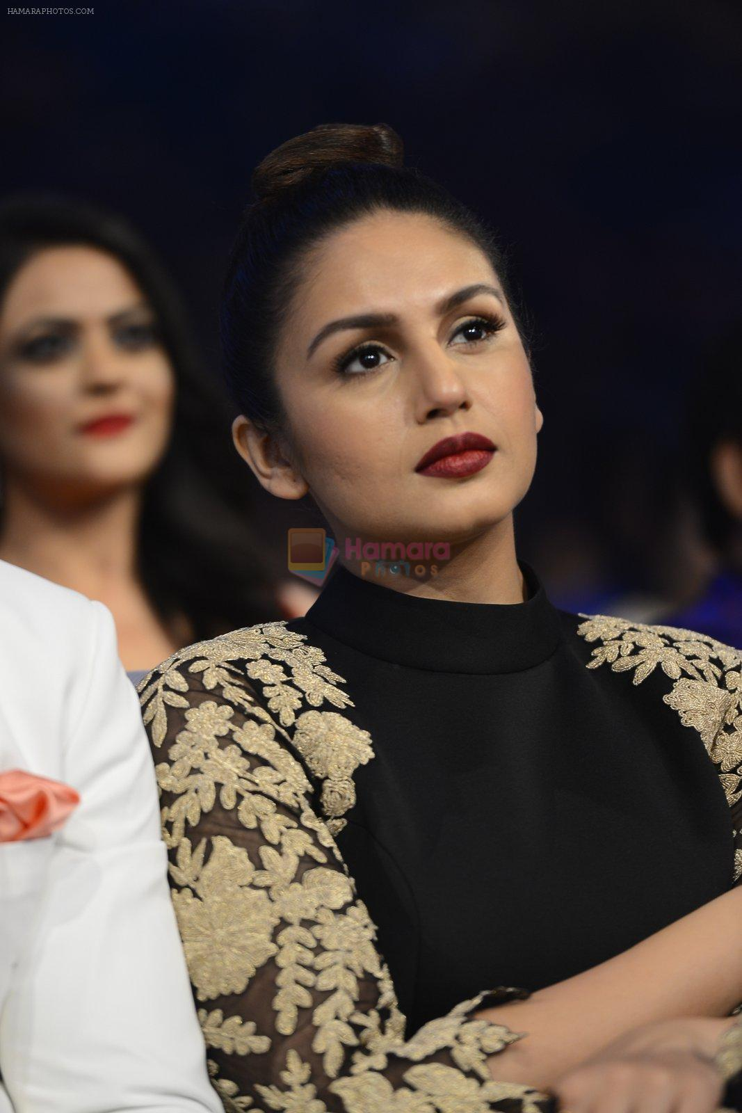 Huma Qureshi at SIIMA 2016 DAY 1 red carpet on 30th June 2016