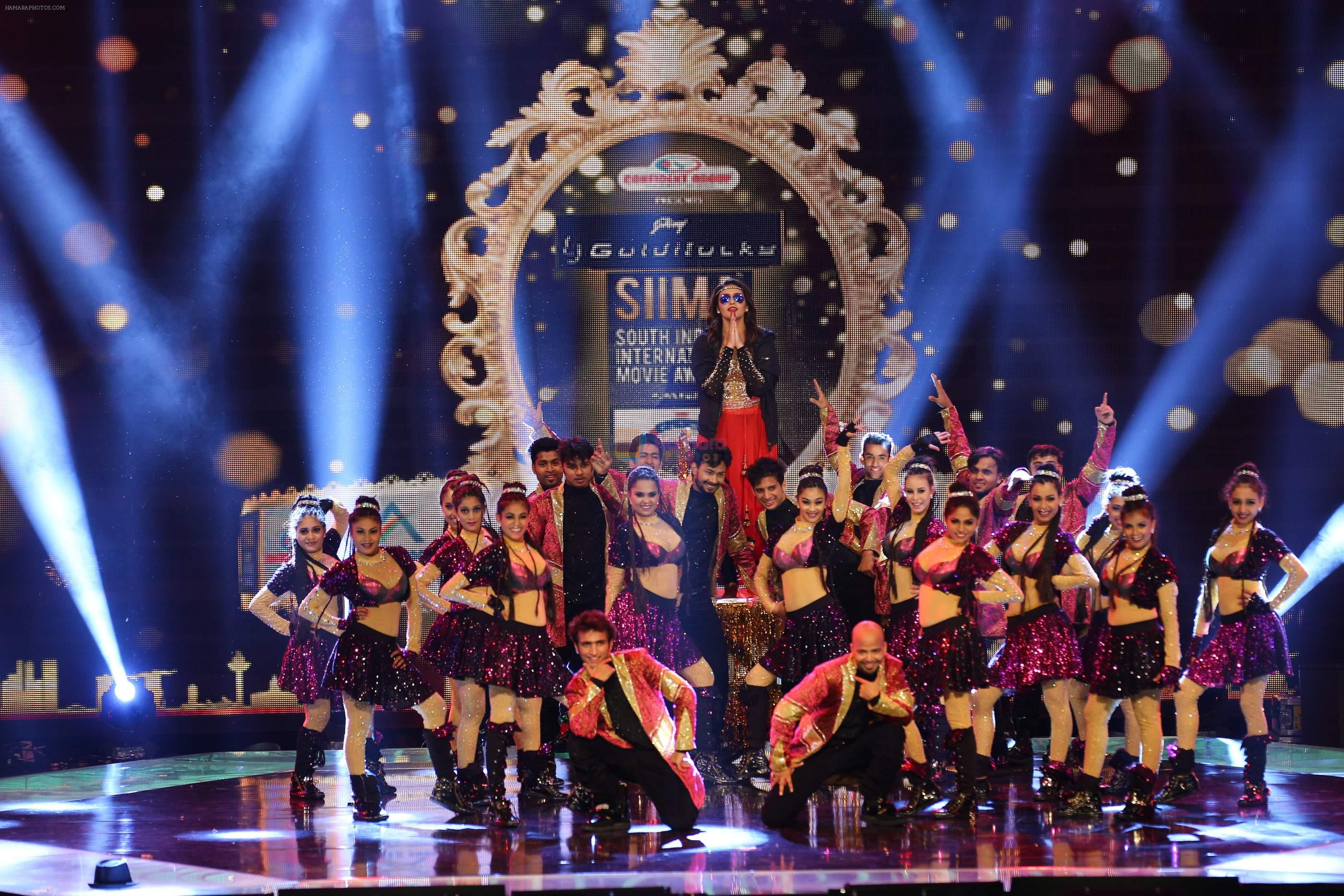 SIIMA Awards 2016