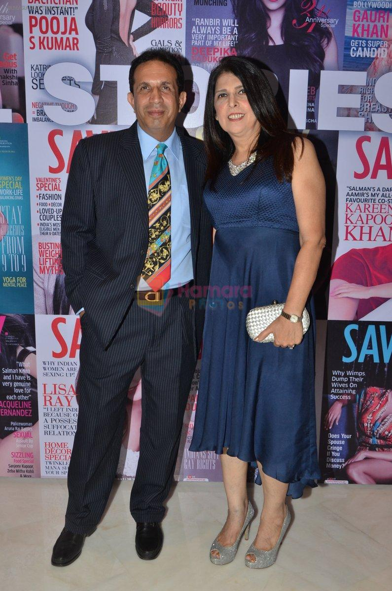 Parvez Damania at the Savvy Honours to felicitate the women entrepreneurs in Taj Santacruz, Mumbai on 24th July 2016