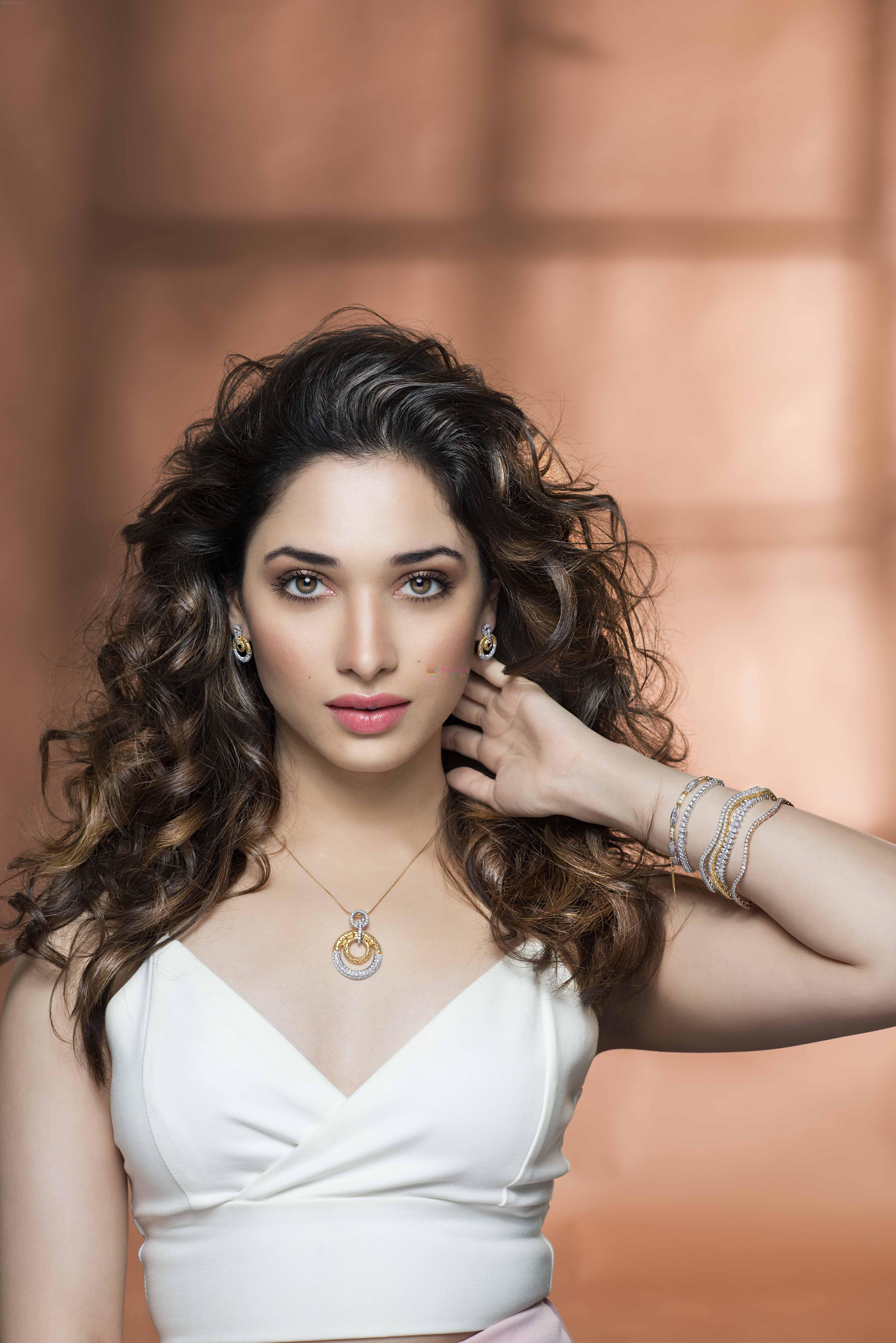 Tamannah Bhatia juggles between ad shots and films