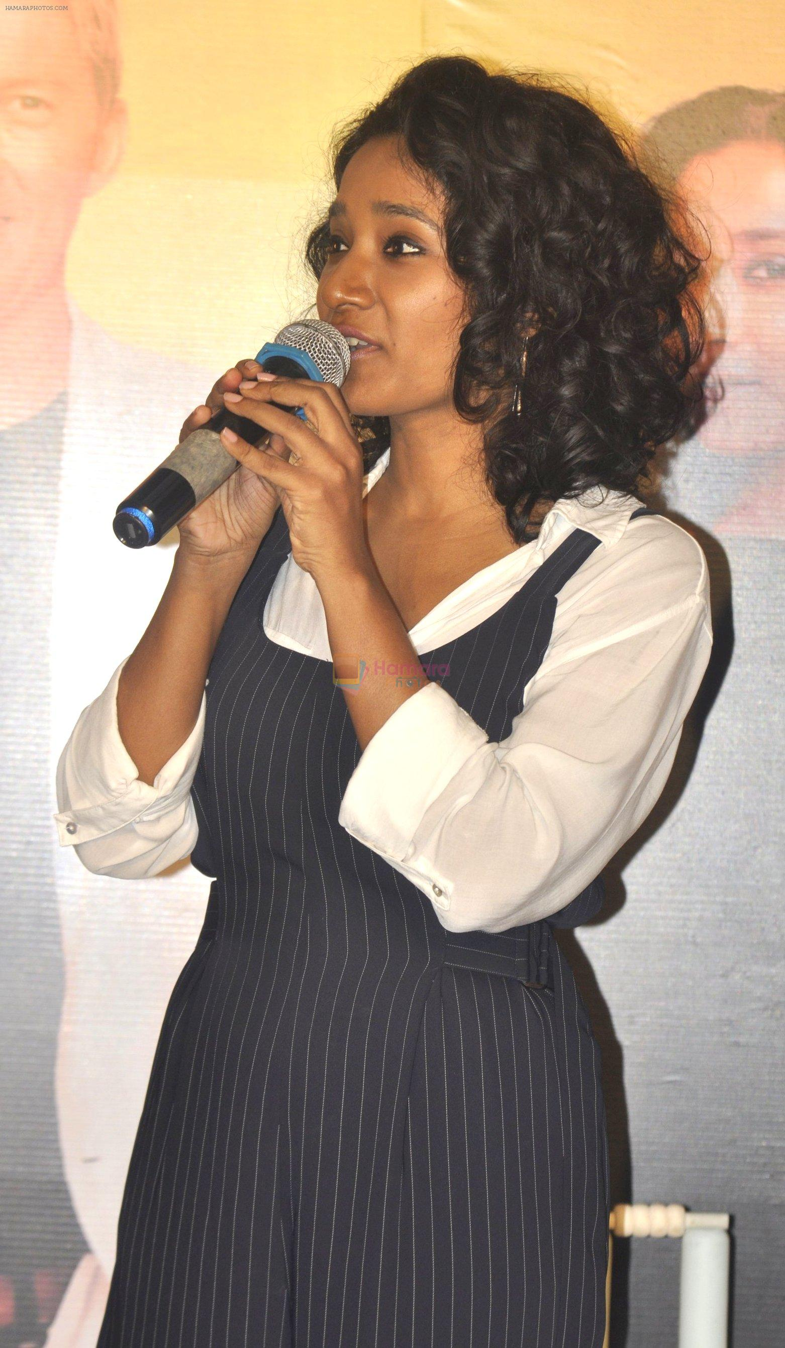 Tannishtha Chatterjee at Oberoi mall event on 29th July 2016