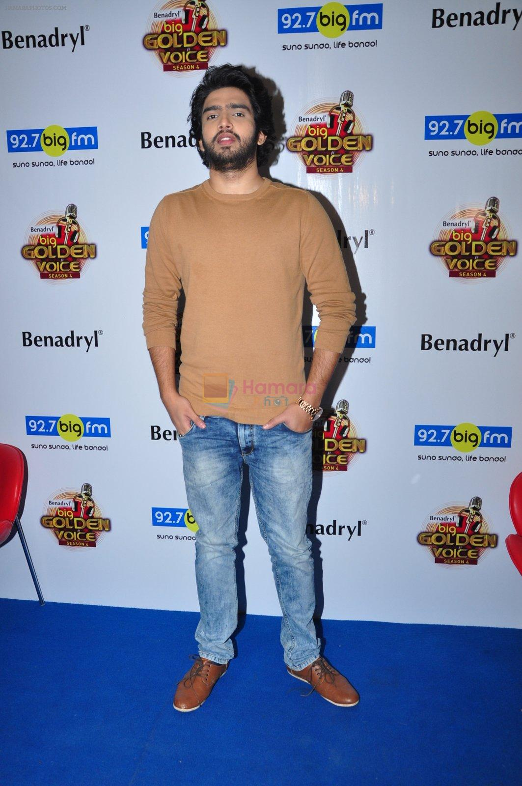 Amaal Malik at Big FM on 29th July 2016-1