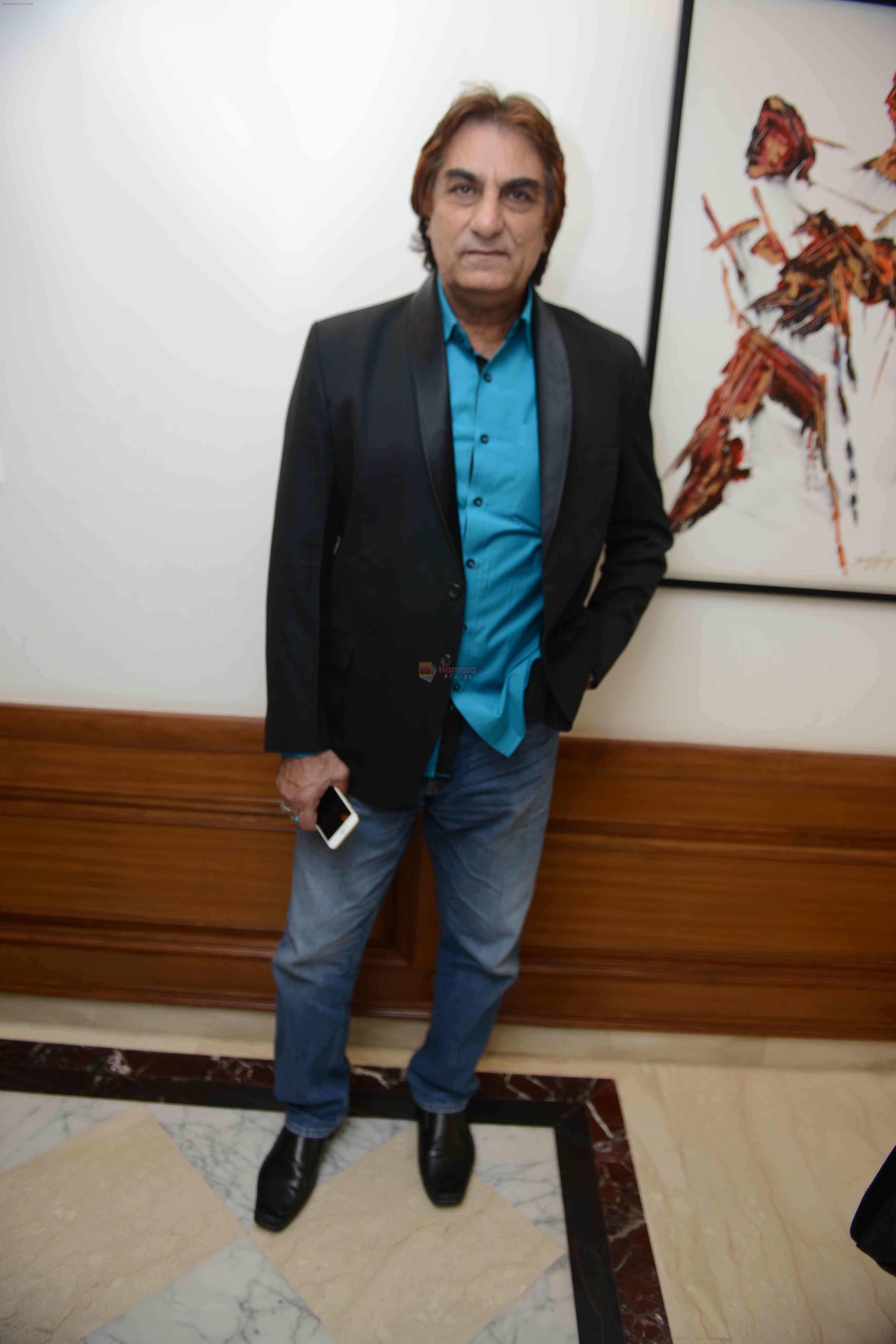 Ali Khan during the Press confrence of Luv Kush biggest Ram Leela at Constitutional Club, Rafi Marg in New Delhi on 31st July 2016