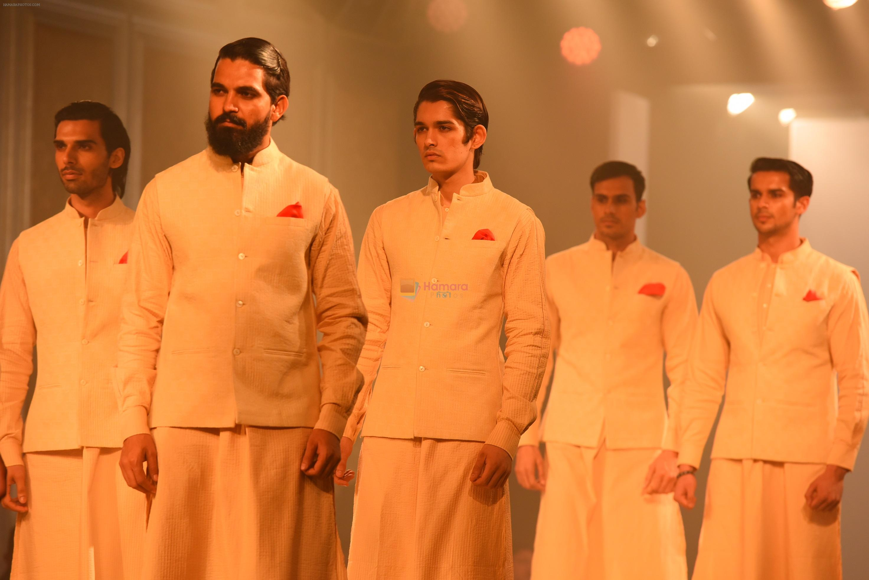 Unveiling new uniforms for associates_launch of Tajness at TheTaj Mahal Palace, Mumbai