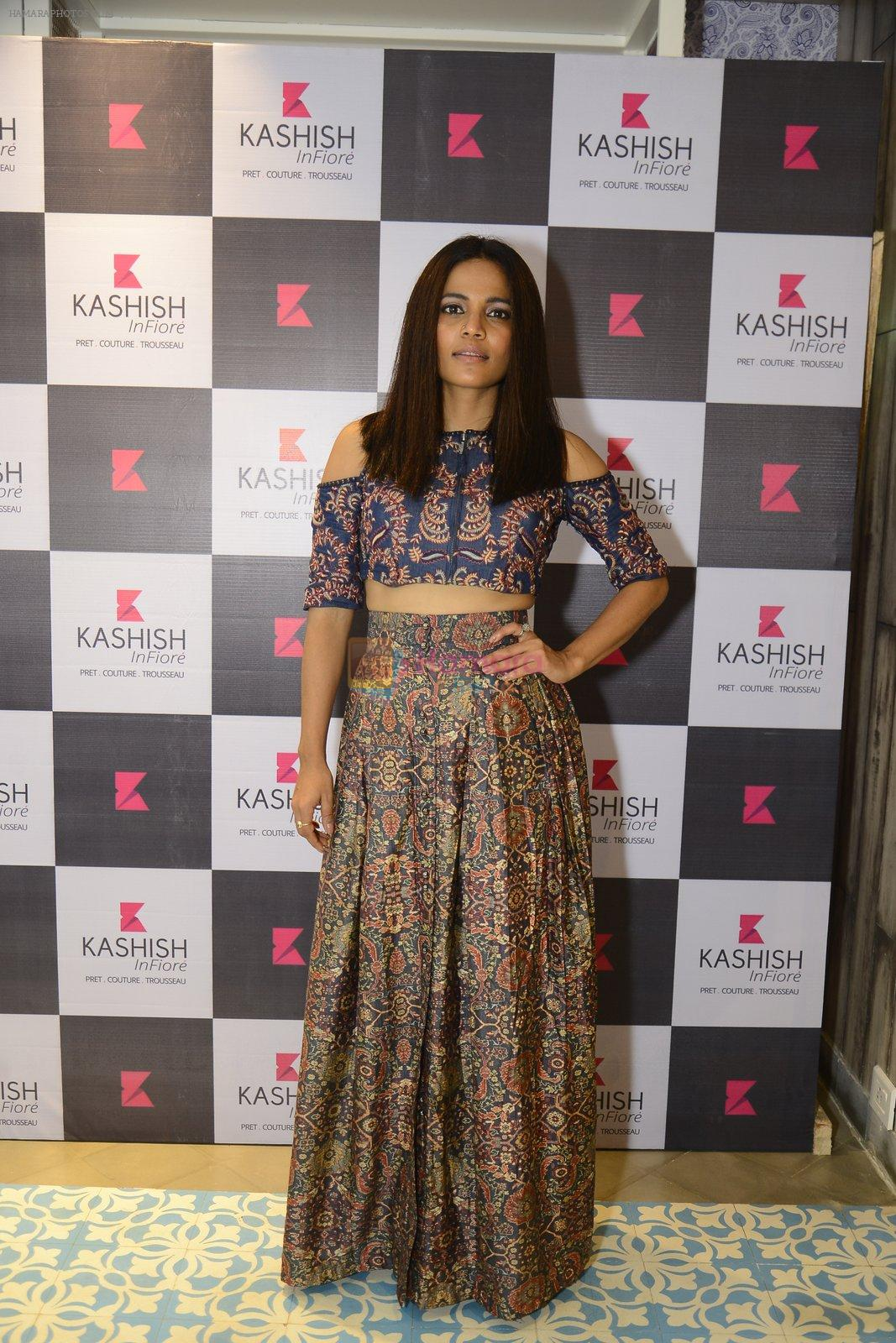 Priyanka Bose at Kashish Infiore store for Shruti Sancheti preview on 9th Aug 2016