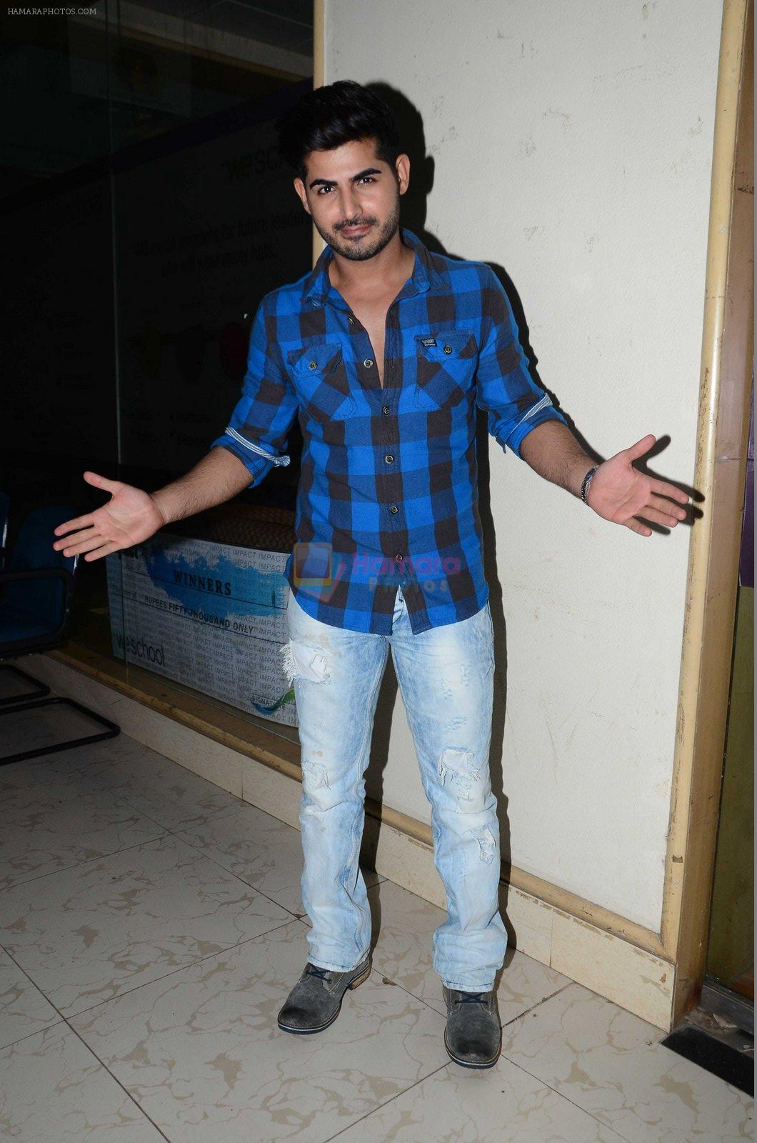 Omkar Kapoor launches short film Don_t let her go for Swachh Bharat campaign on 10th Aug 2016