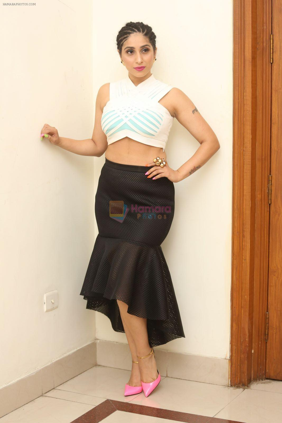 Neha Bhasin Photoshoot