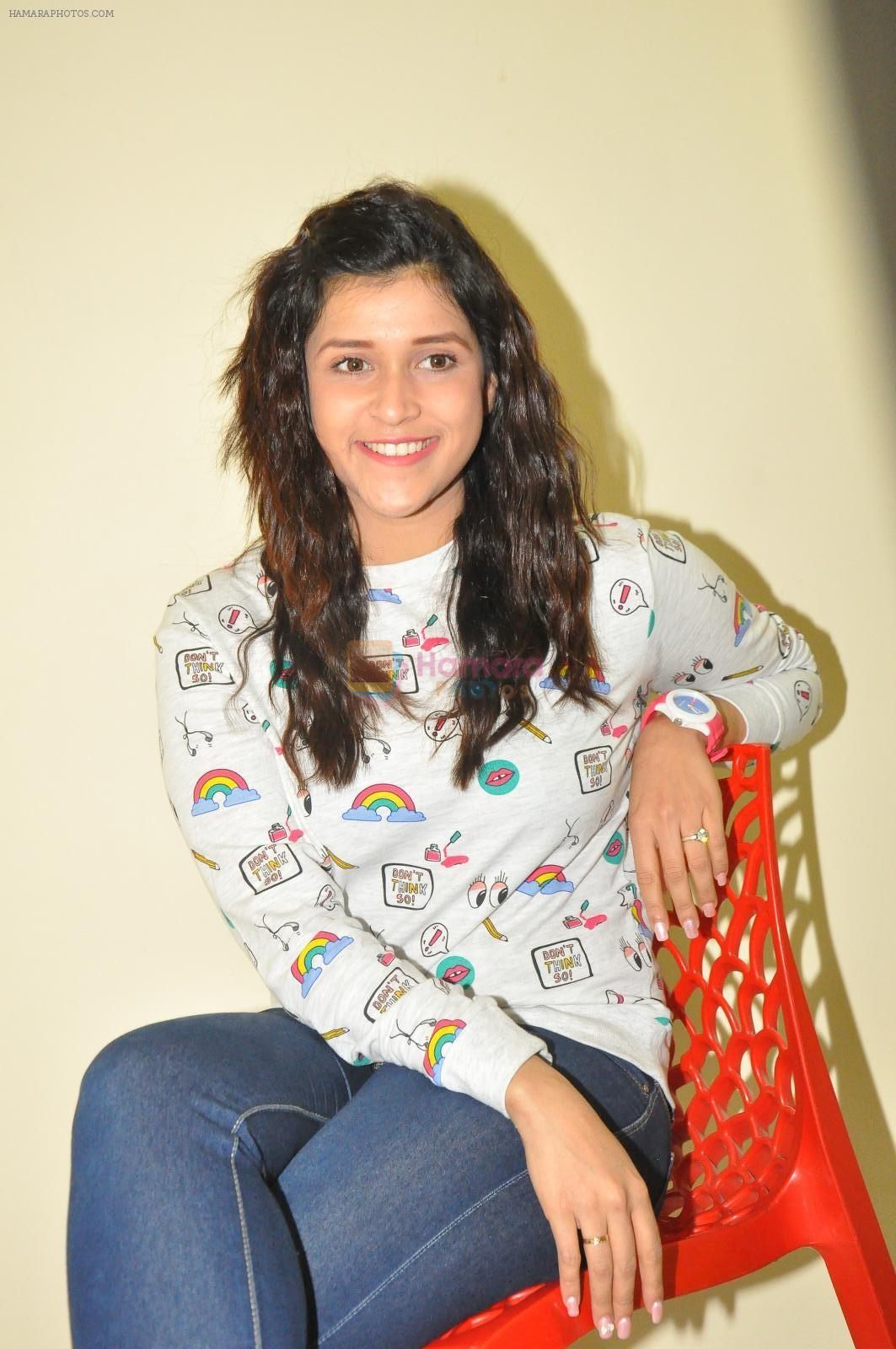 Mannara Chopra Photoshoot