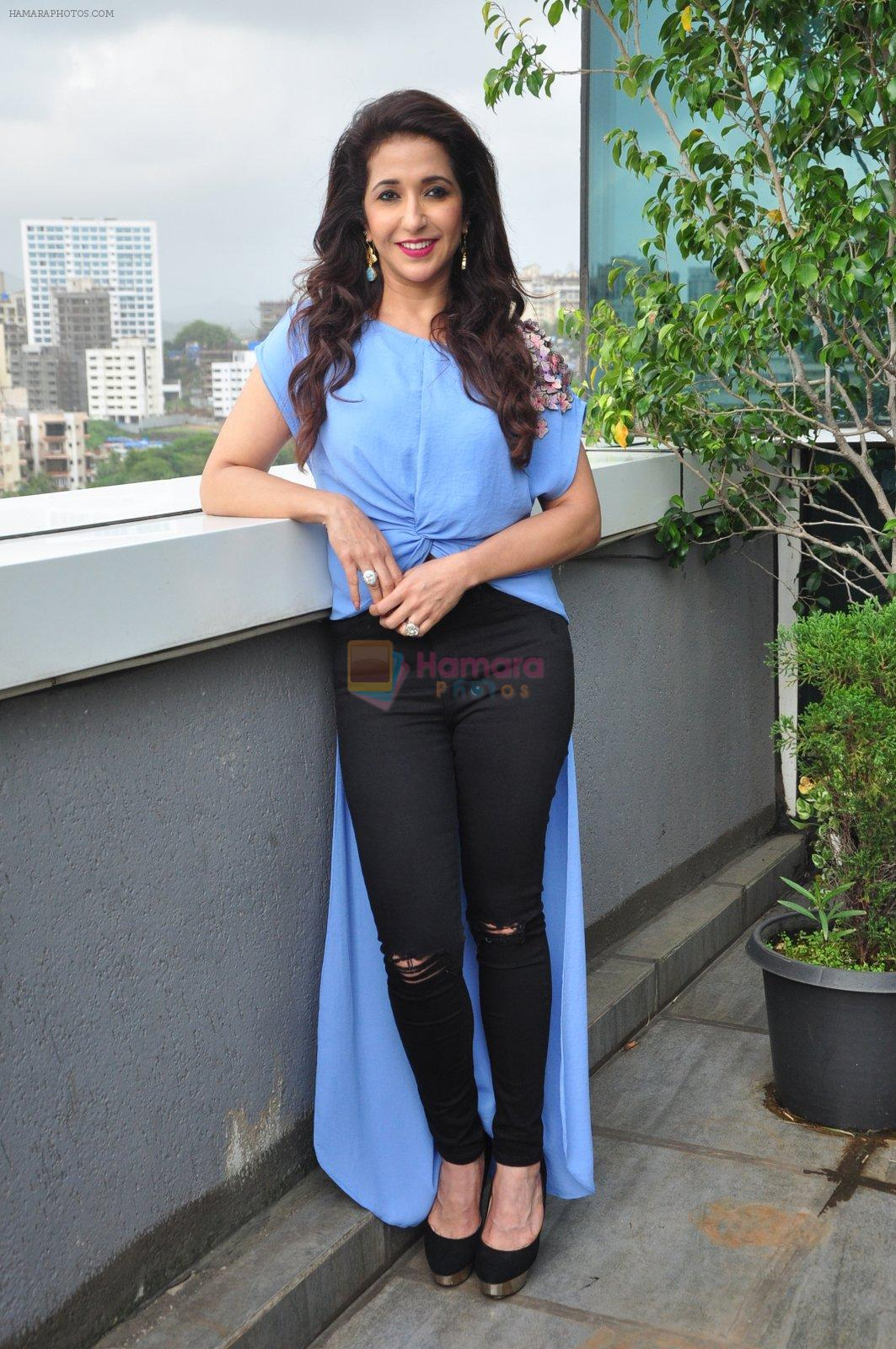 Krishika Lulla at Happy Bhag Jayegi photo shoot in Mumbai on 13th Aug 2016