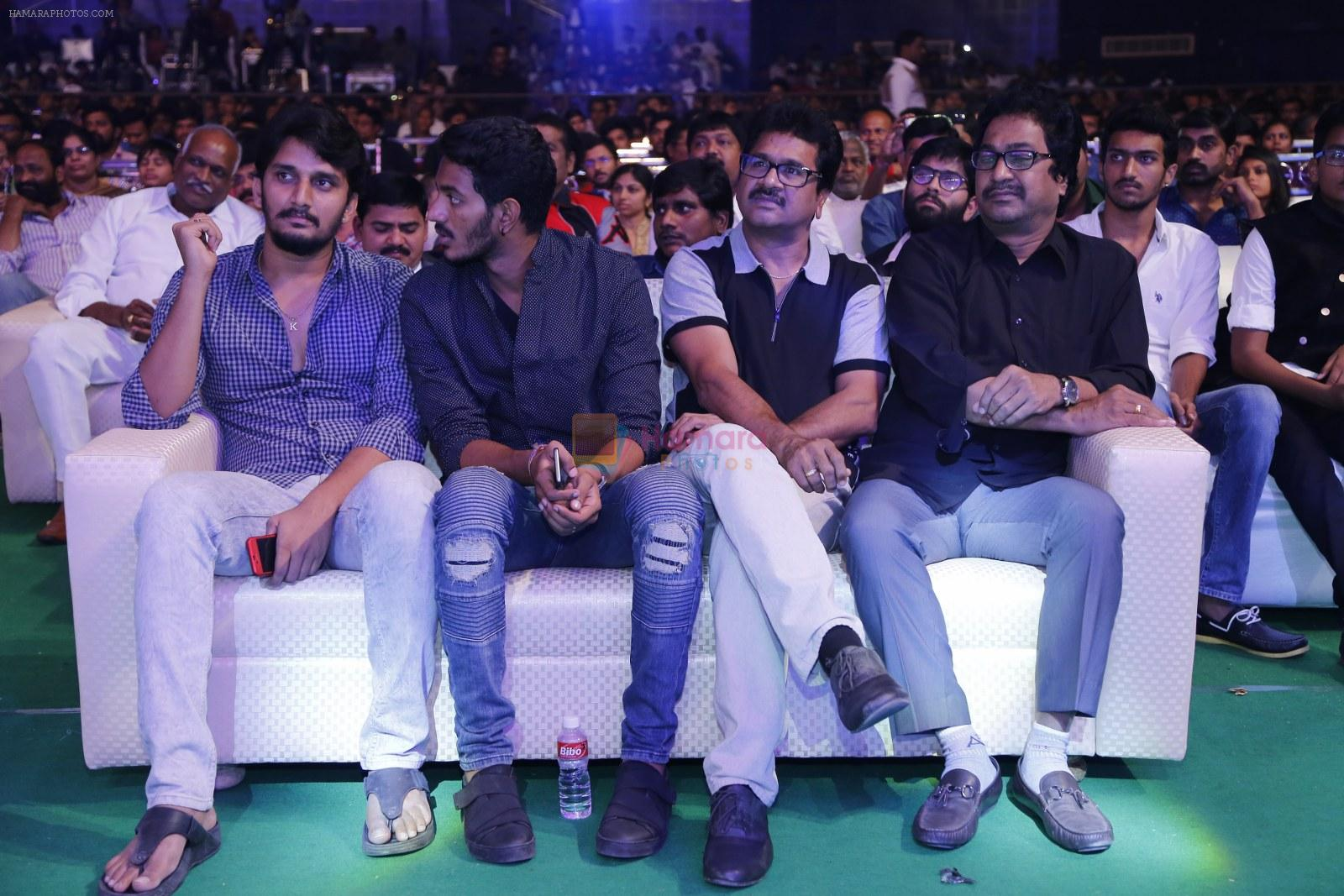 Santosham South India Film Awards 2016 on 15th Aug 2016