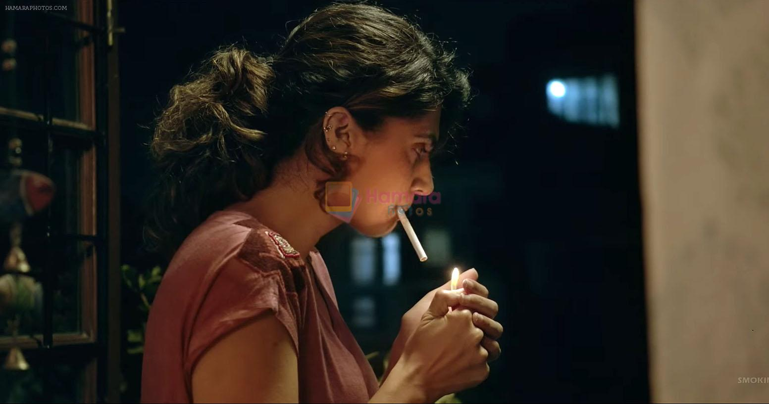 Taapsee Pannu as Miss Arora in Pink Movie Still