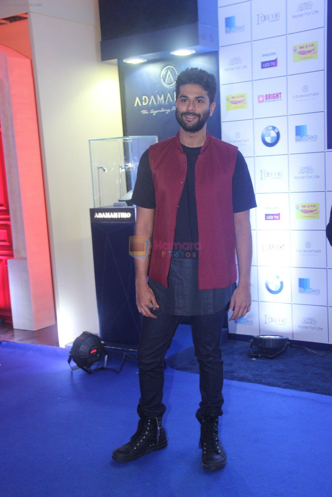 Kunal Rawal at Joya exhibition in Mumbai on 16th Aug 2016