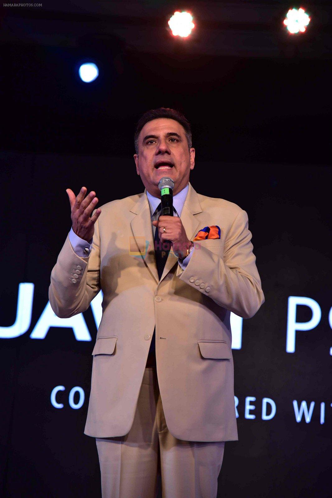 Boman Irani at FDCI event to announce new phone on 17th Aug 2016
