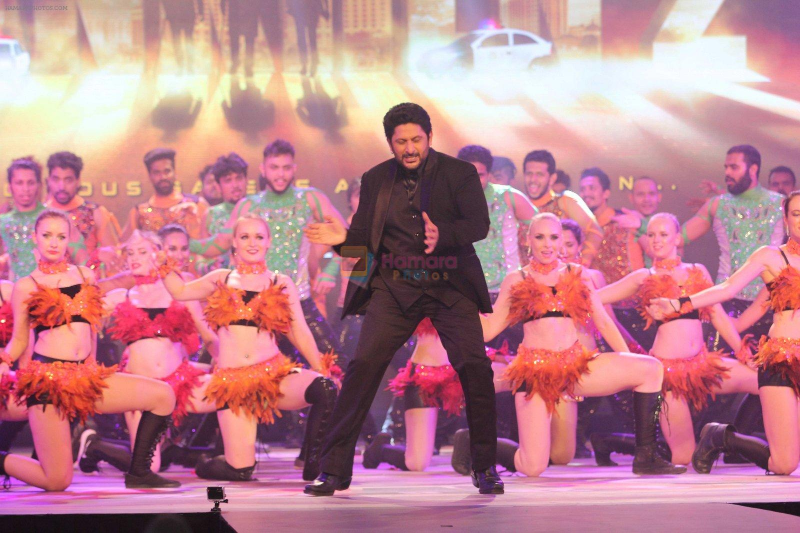 Arshad Warsi at Aankhen 2 launch in Mumbai on 17th Aug 2016