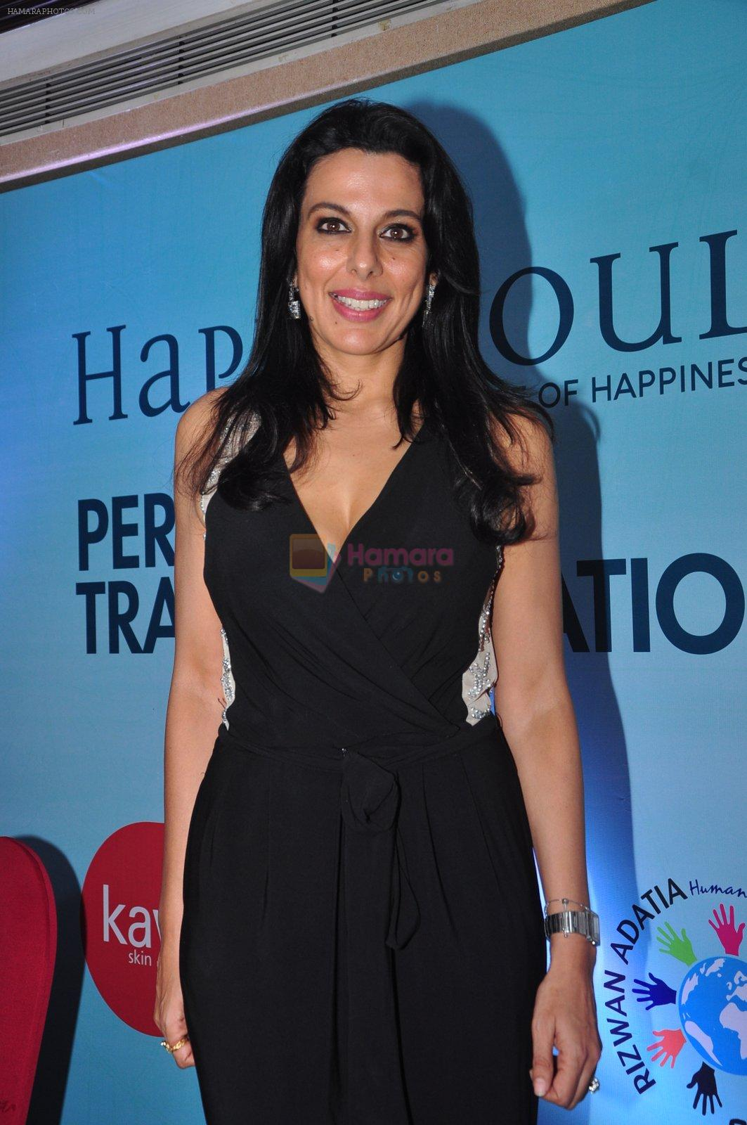 Pooja Bedi's new venture Happy Soul on 20th Aug 2016