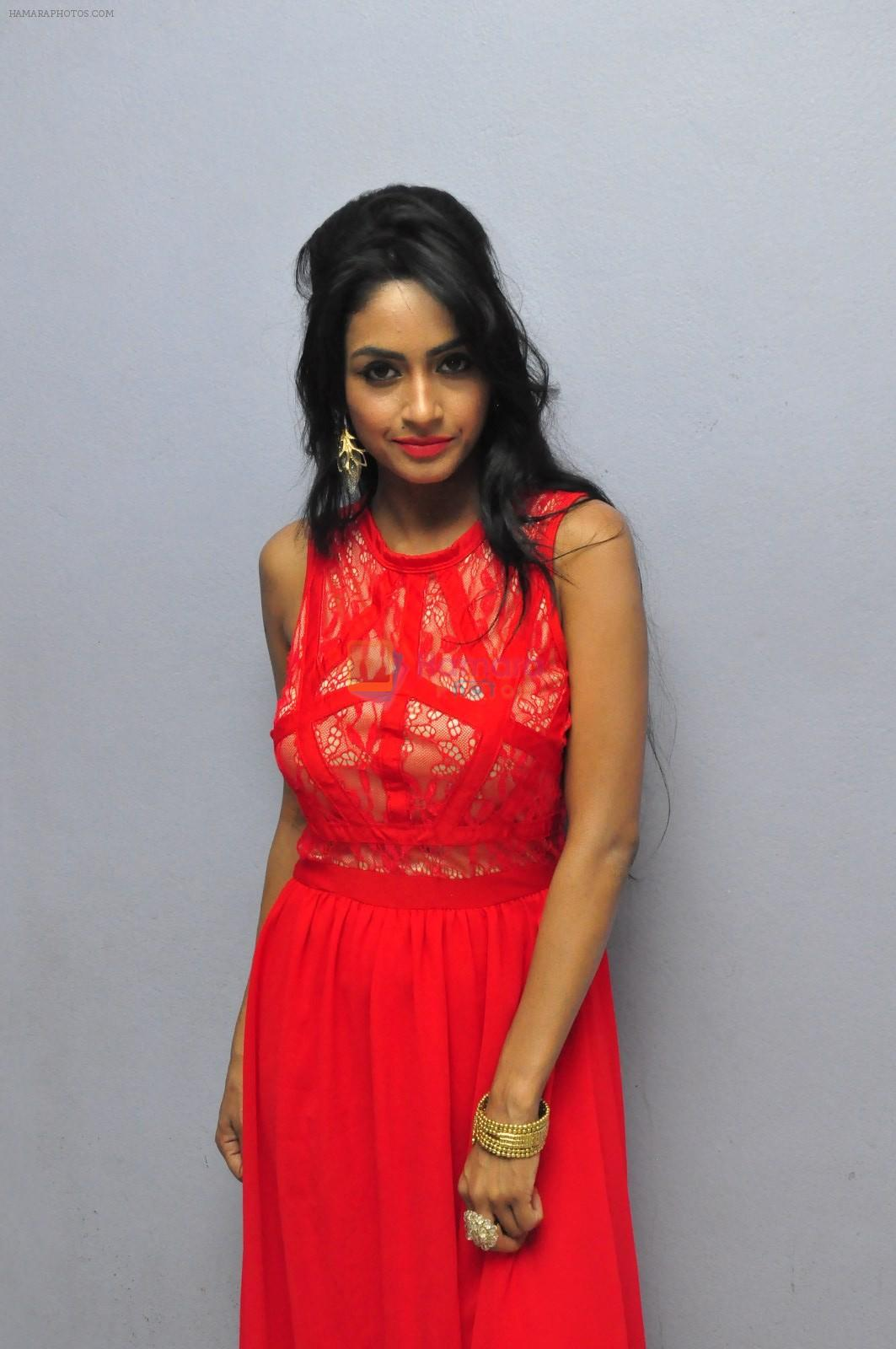 Poojasri at Saiya Re Album Launch