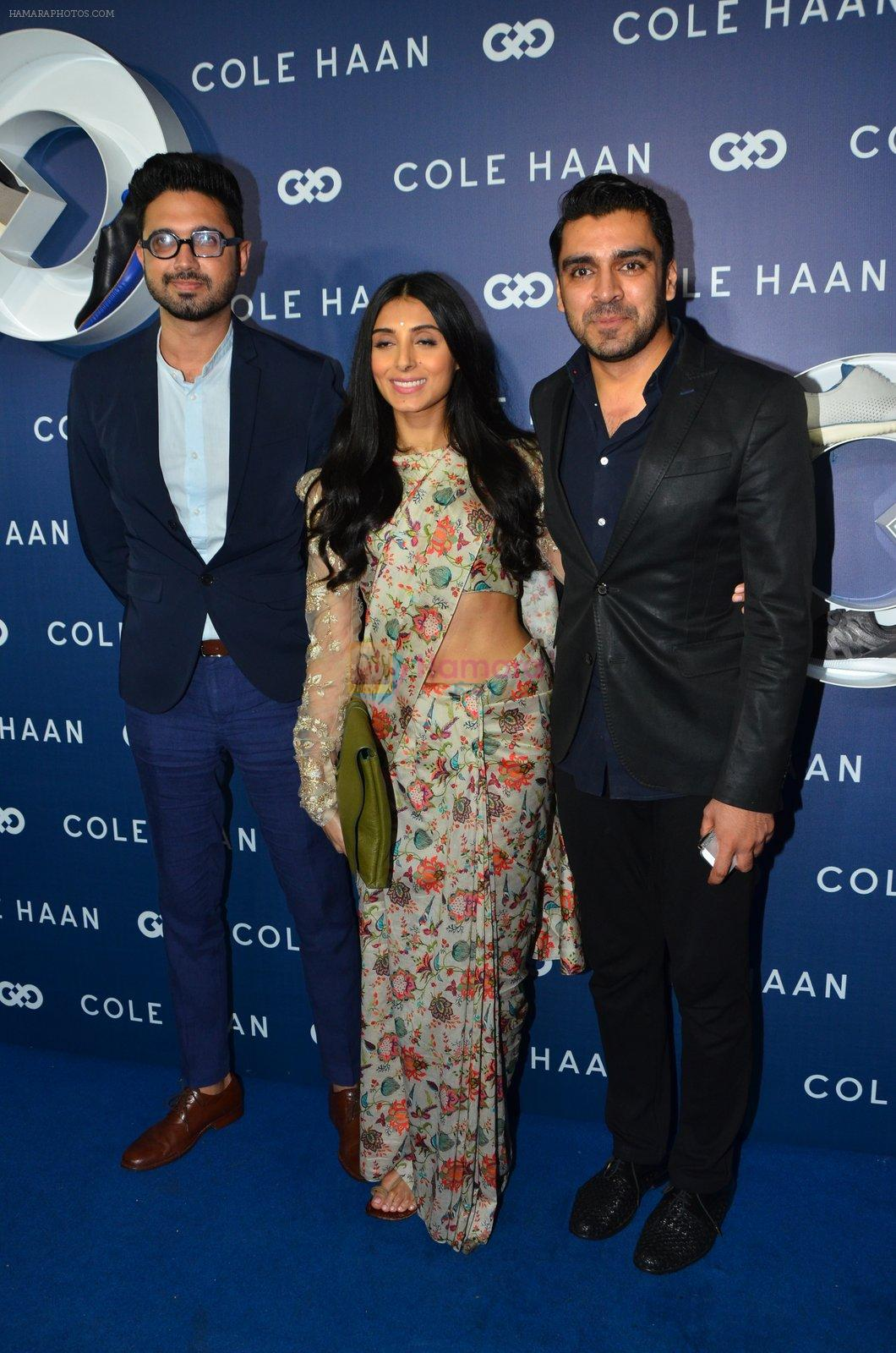 Perina Qureshi at the launch of Cole Haan in India on 26th Aug 2016