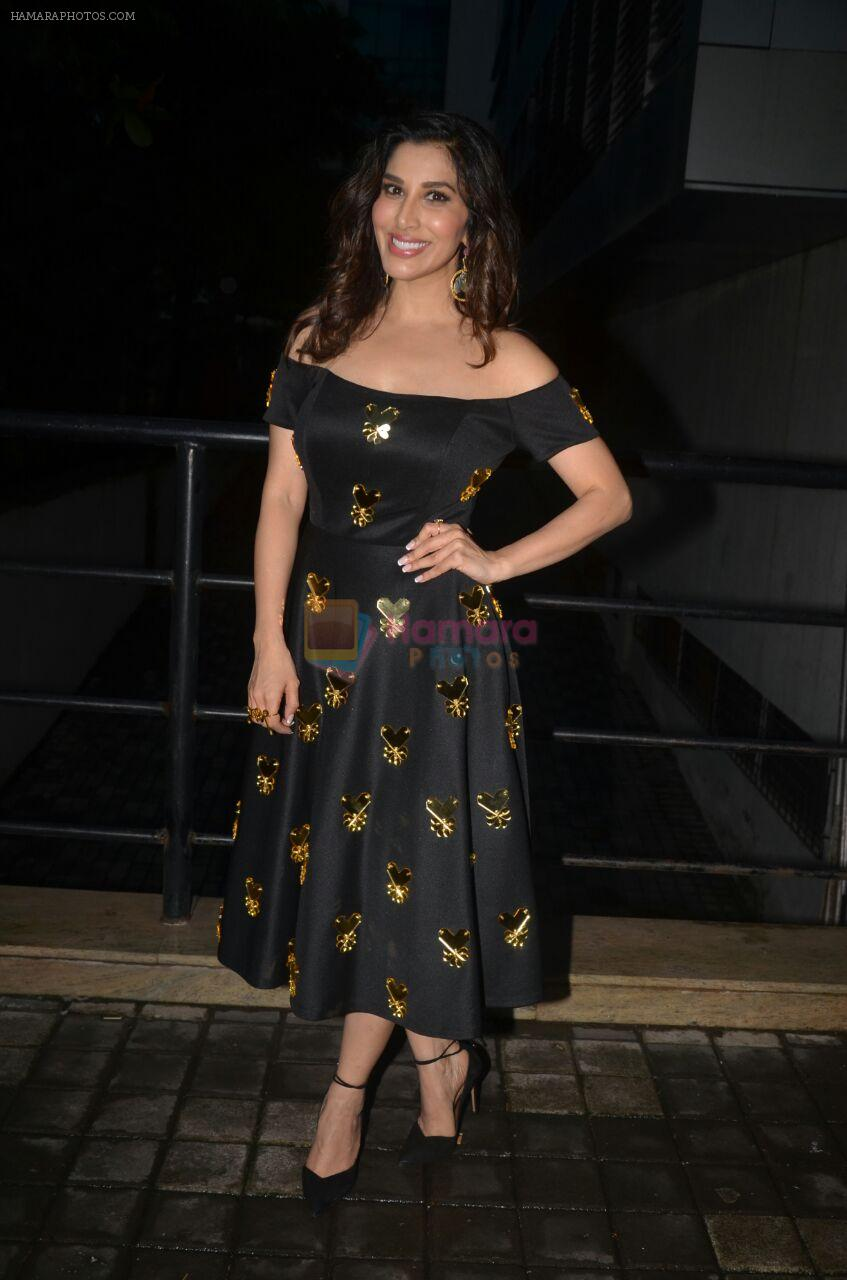 Sophie Choudry's new album launch on 27th Aug 2016