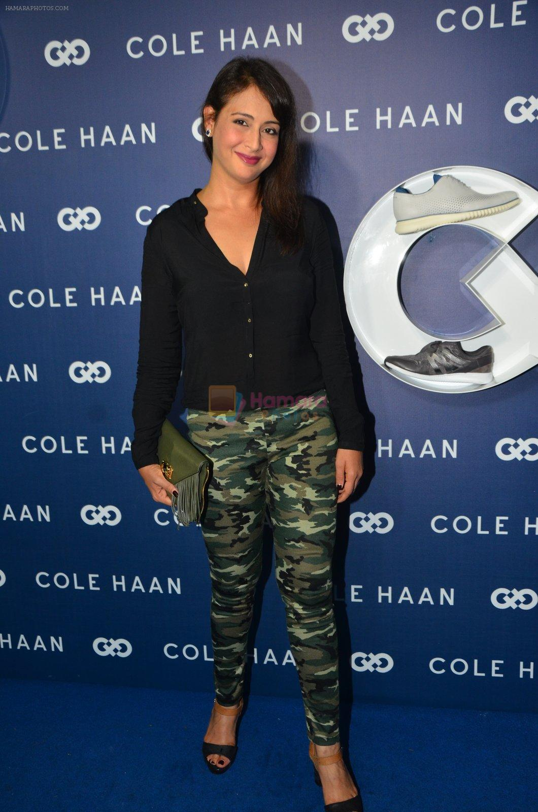 Preeti Jhangiani at the launch of Cole Haan in India on 26th Aug 2016