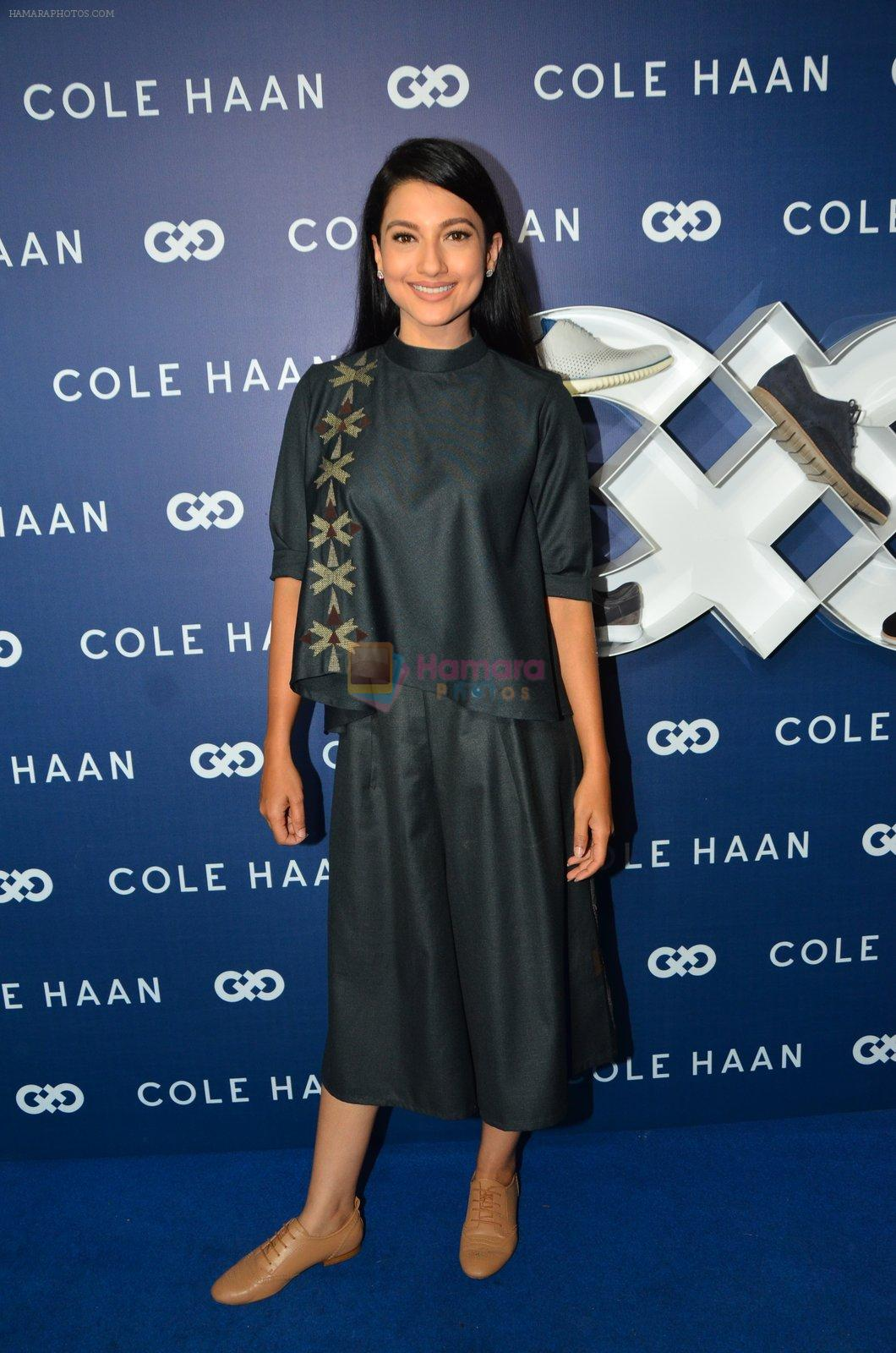 Gauhar Khan at the launch of Cole Haan in India on 26th Aug 2016