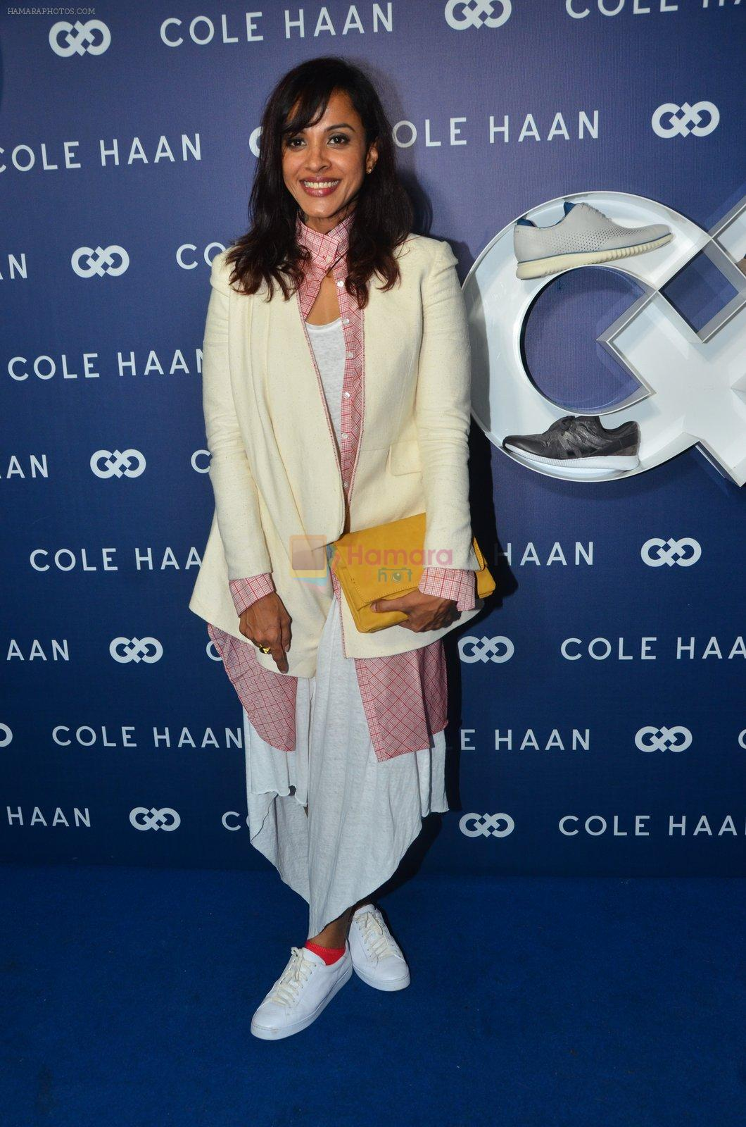 Manasi Scott at the launch of Cole Haan in India on 26th Aug 2016