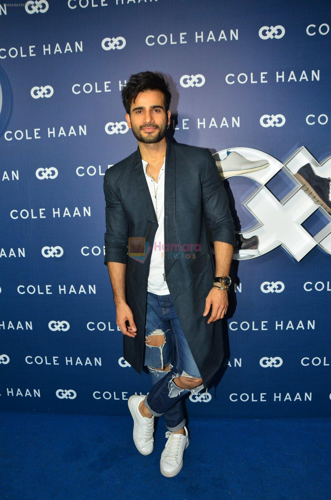 Karan Tacker at the launch of Cole Haan in India on 26th Aug 2016