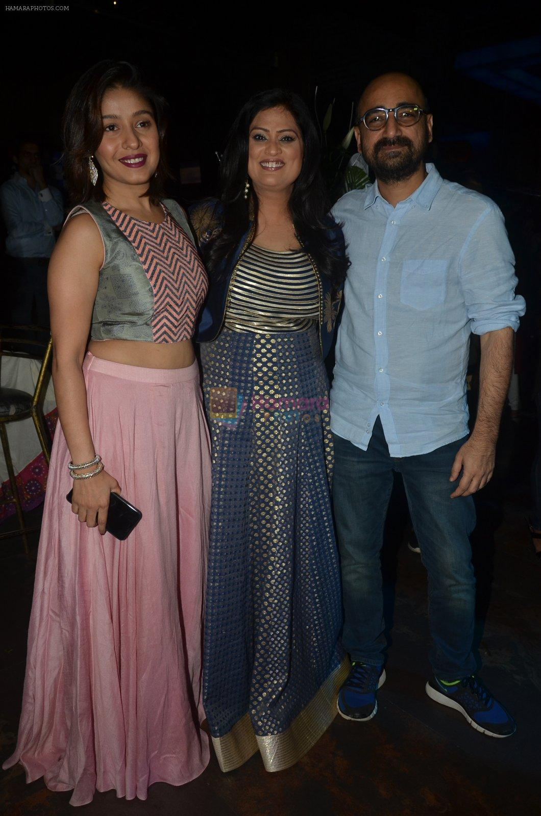 Richa Sharma's birthday Bash on 29th Aug 2016