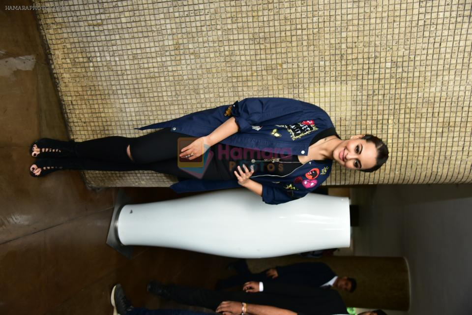 Sonakshi Sinha Photoshoot for the promotion of film Akira on 29th Aug 2016