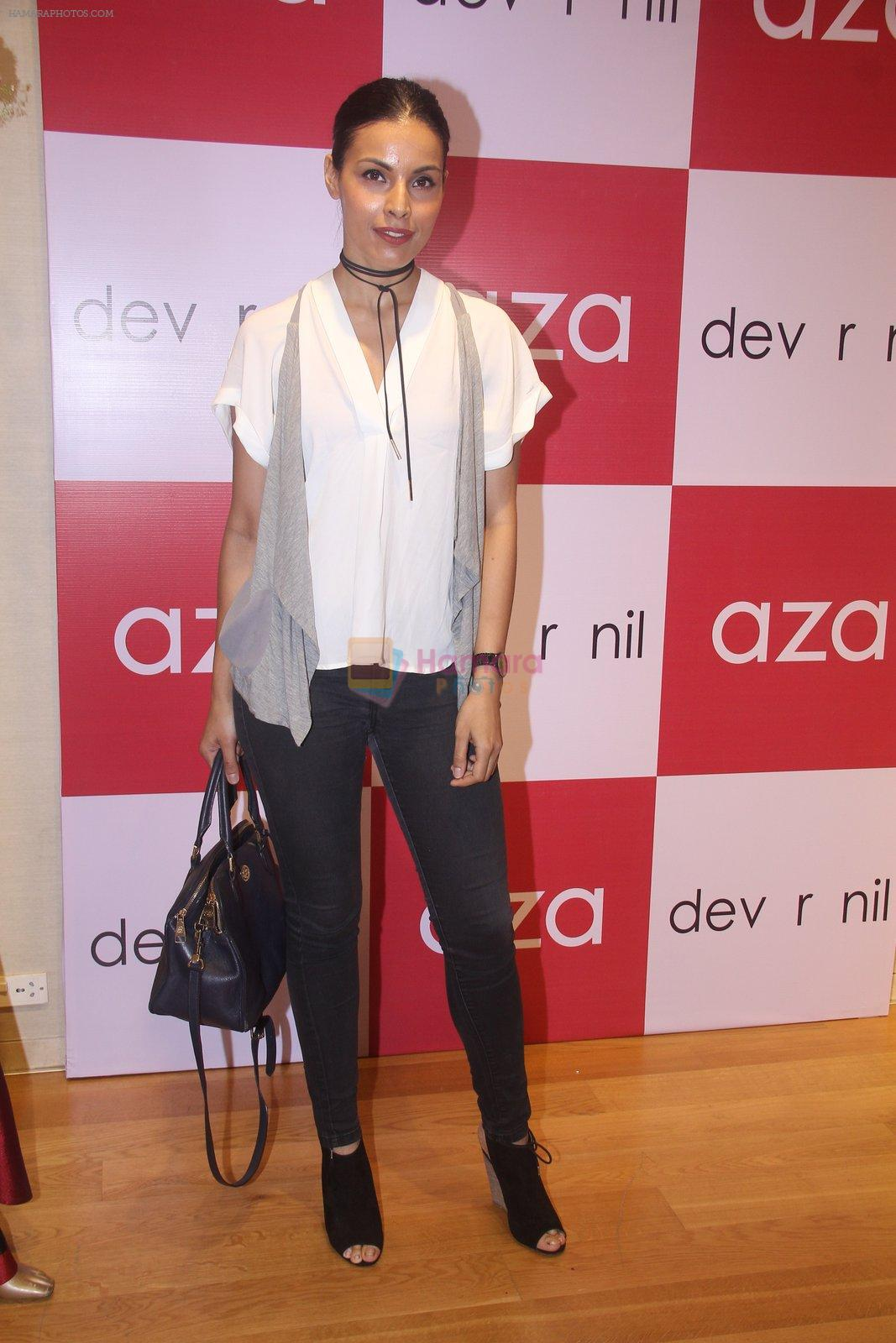for Dev r Nil preview at AZA on 31st Aug 2016