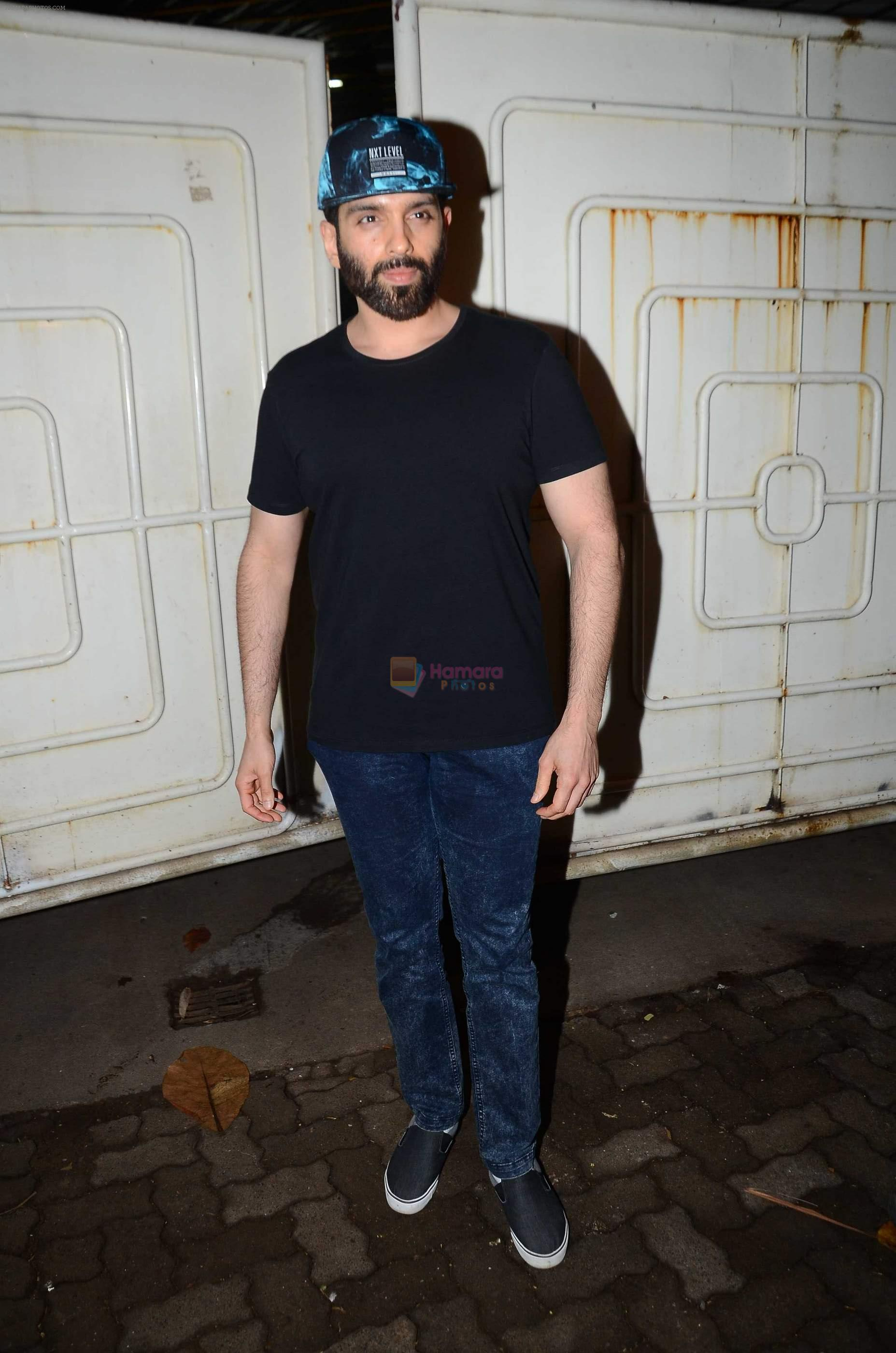 Luv Sinha at Akira special screening on 30th Aug 2016