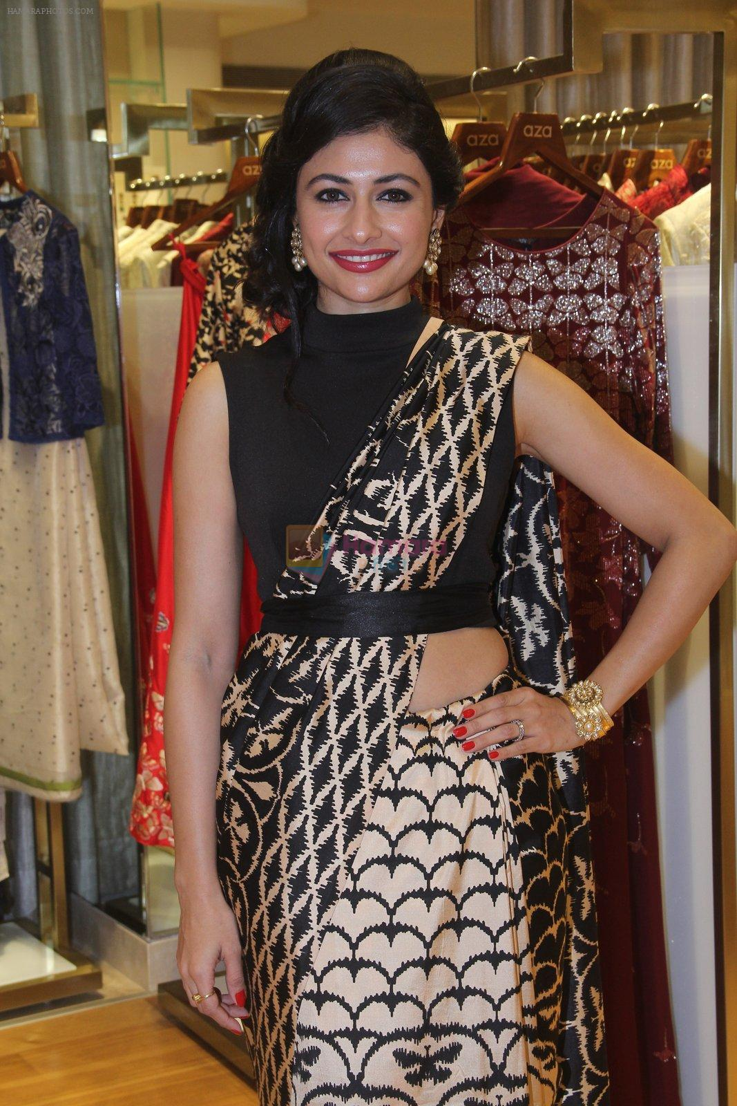 Tulsi Kumar for Dev r Nil preview at AZA on 31st Aug 2016