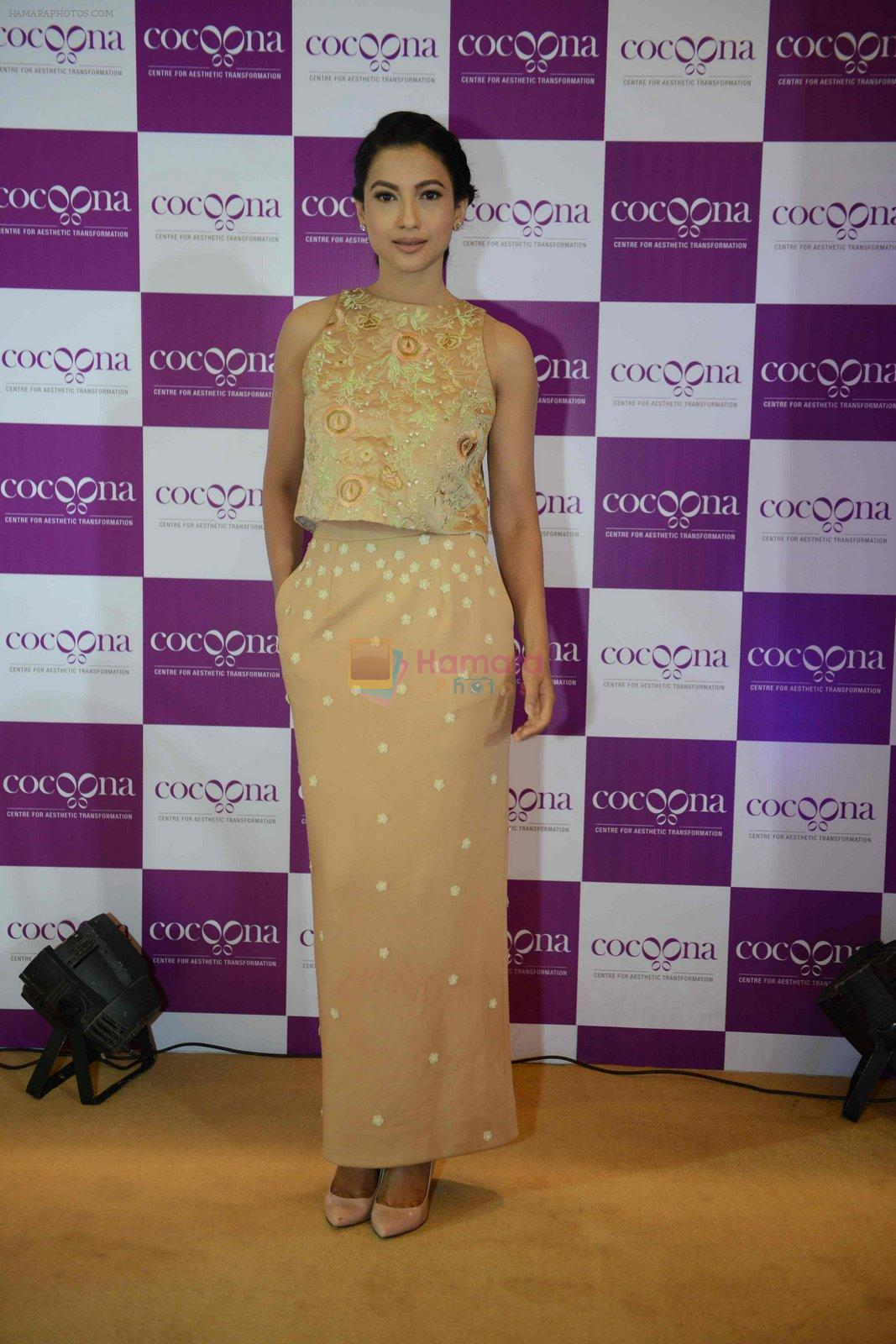 Gauhar Khan at Cocoo launch in Delhi on 2nd Sept 2016