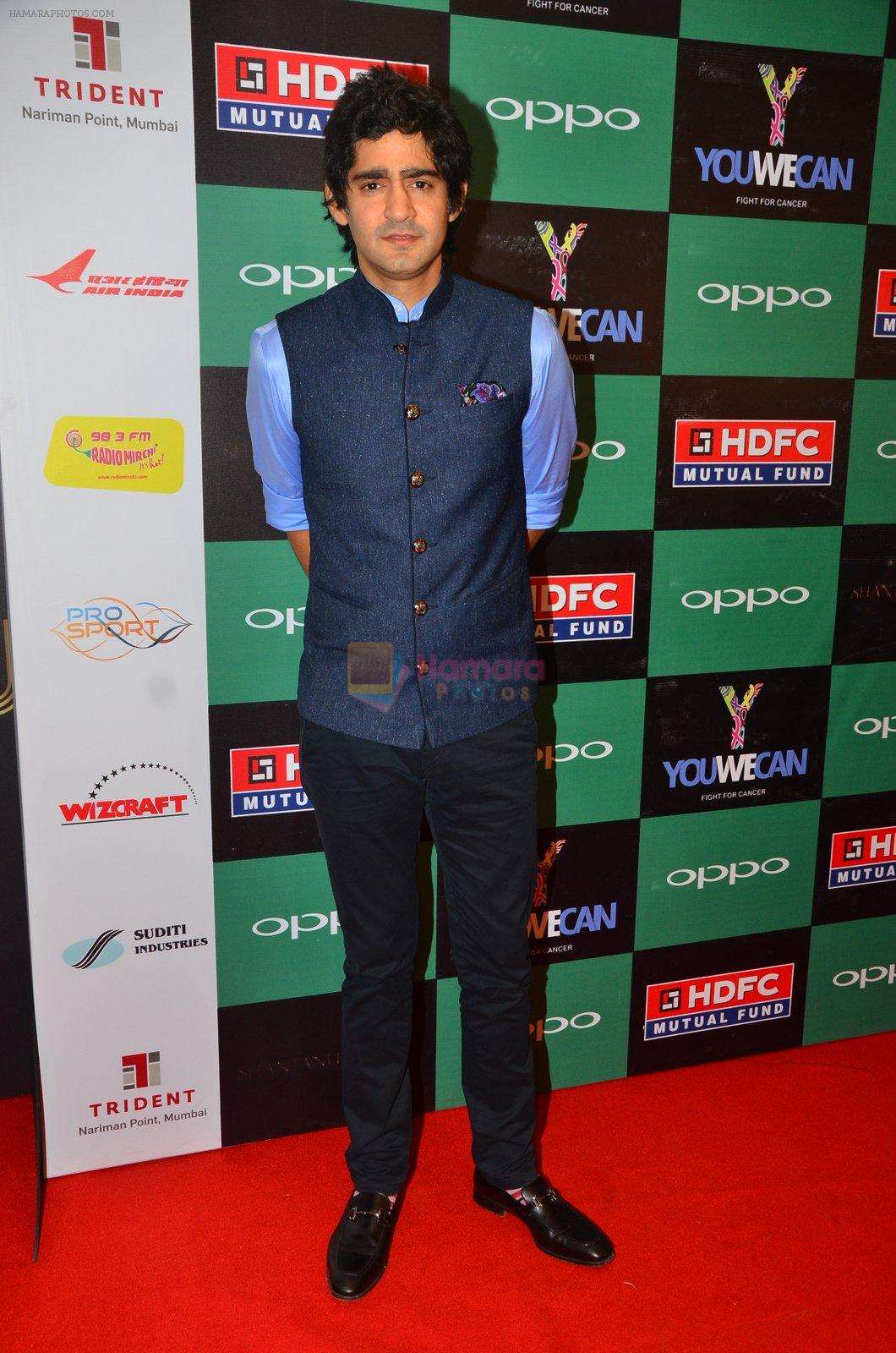 Gaurav Kapoor at You We Can Label launch with Shantanu Nikhil collection on 3rd Sept 2016