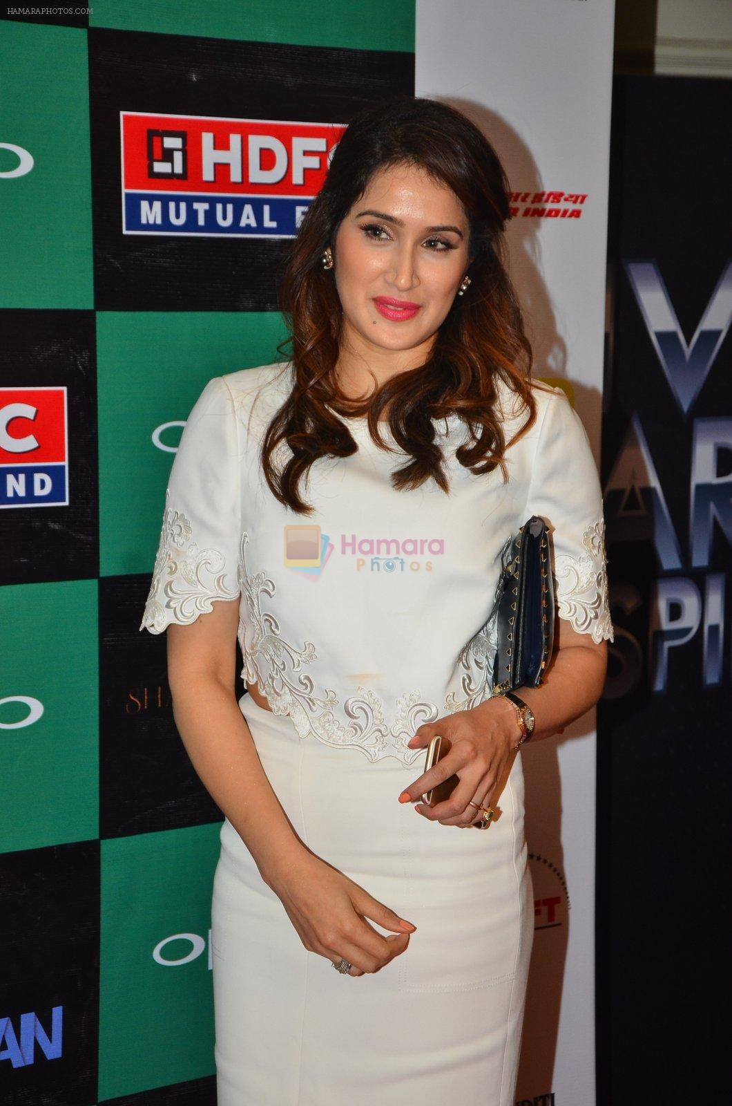 Sagarika Ghatge at You We Can Label launch with Shantanu Nikhil collection on 3rd Sept 2016