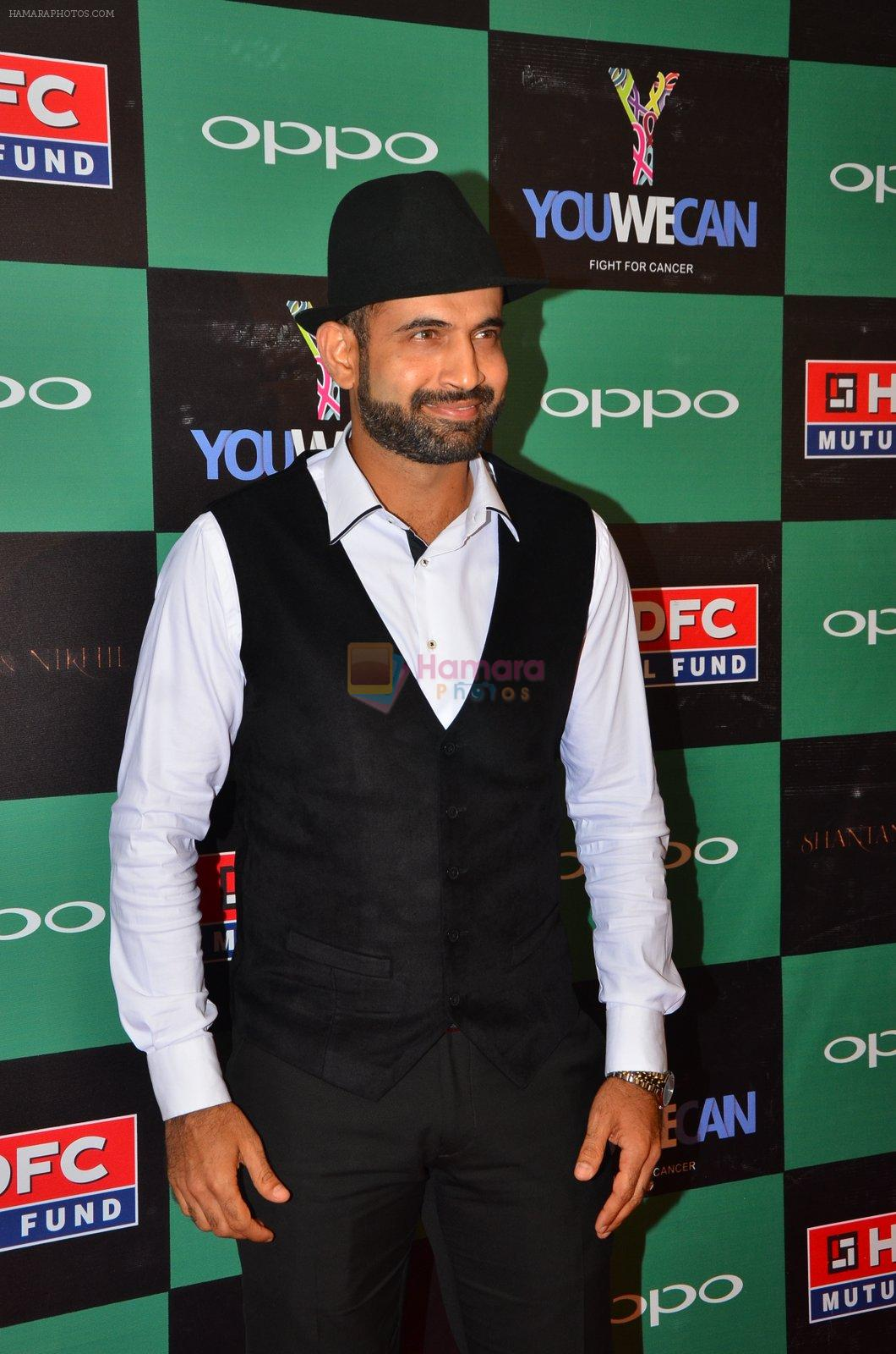 Zaheer Khan at You We Can Label launch with Shantanu Nikhil collection on 3rd Sept 2016