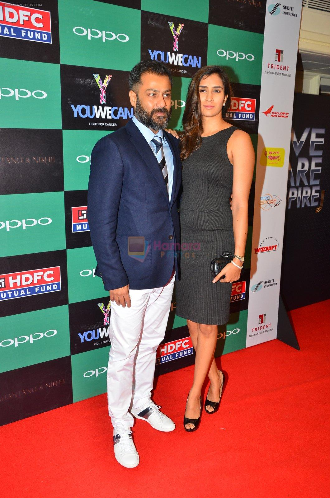 Abhishek Kapoor at You We Can Label launch with Shantanu Nikhil collection on 3rd Sept 2016