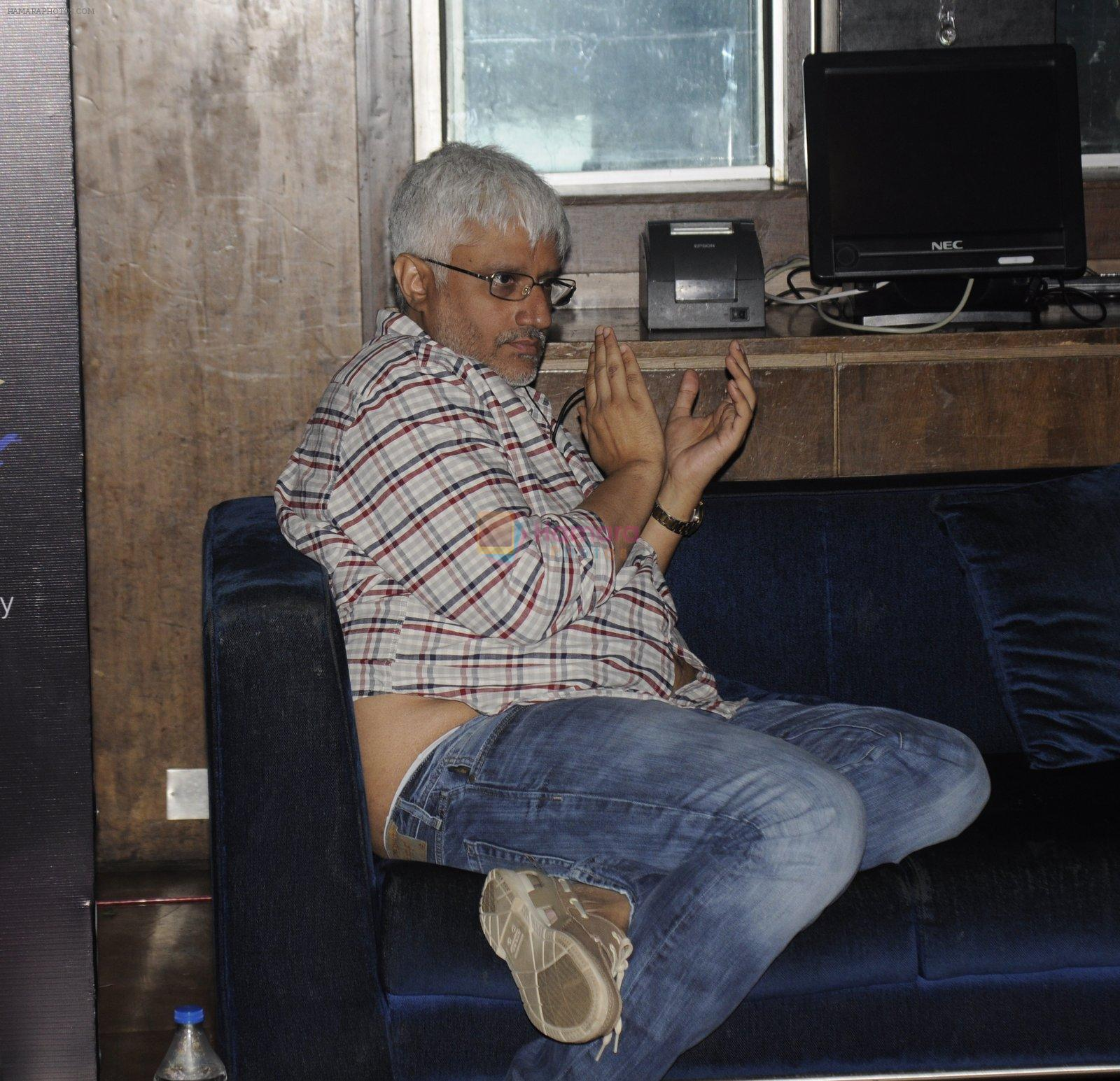 Vikram Bhatt at the screening of new show Once Upon a Time with Vikram Bhatt in Sony LIV on 8th Sept 2016