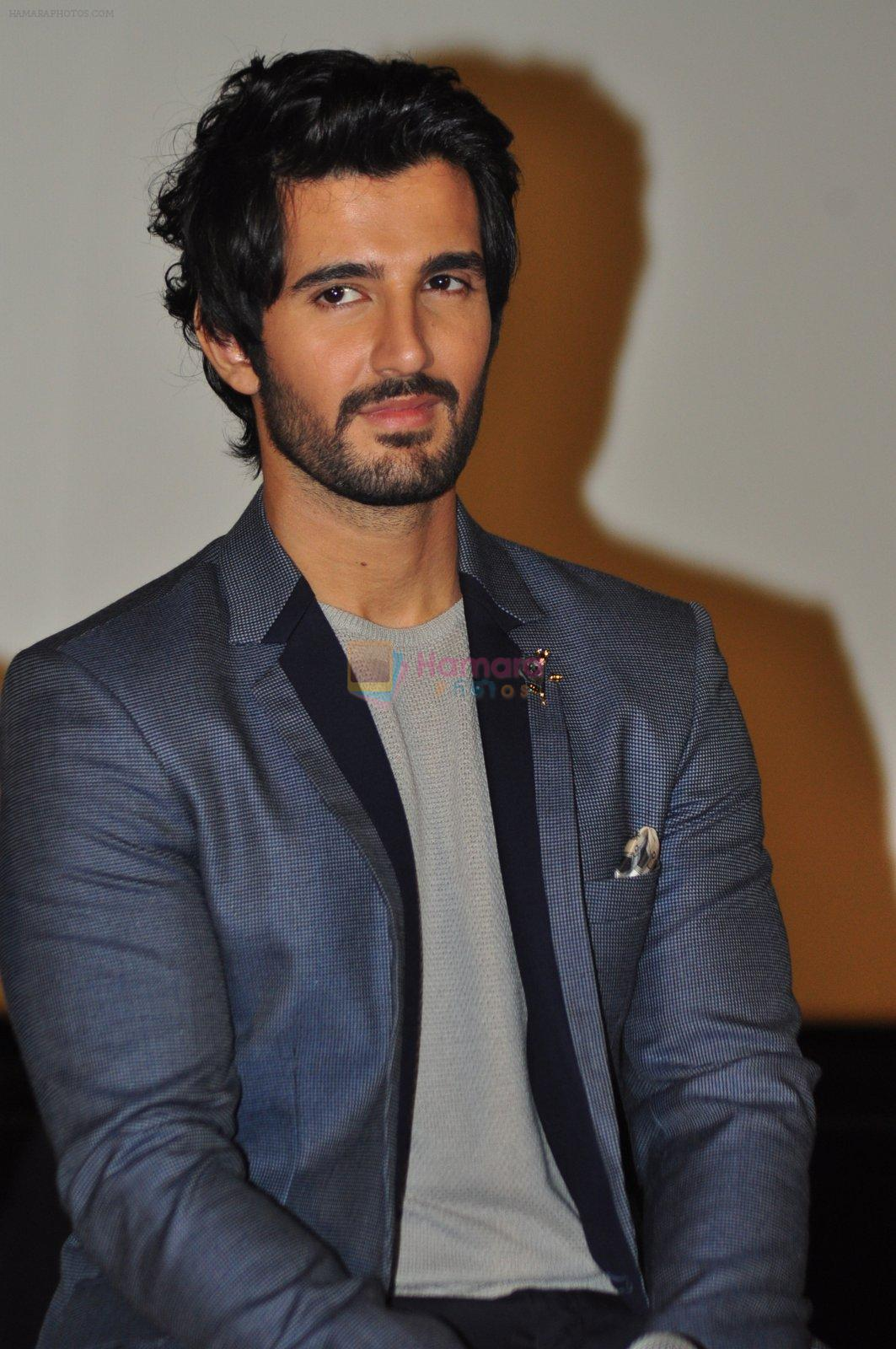 Aditya Seal at the Audio release of Tum Bin 2 on 14th Sept 2016