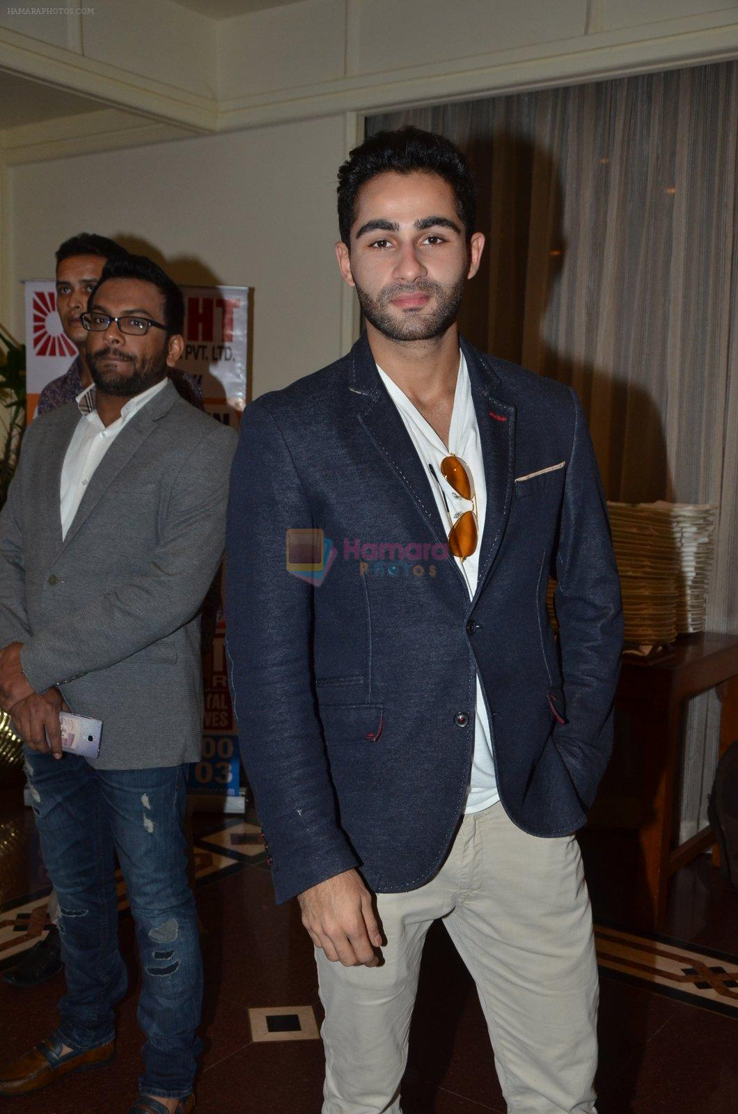 Armaan Jain at Giants International Awards on 17th Sept 2016