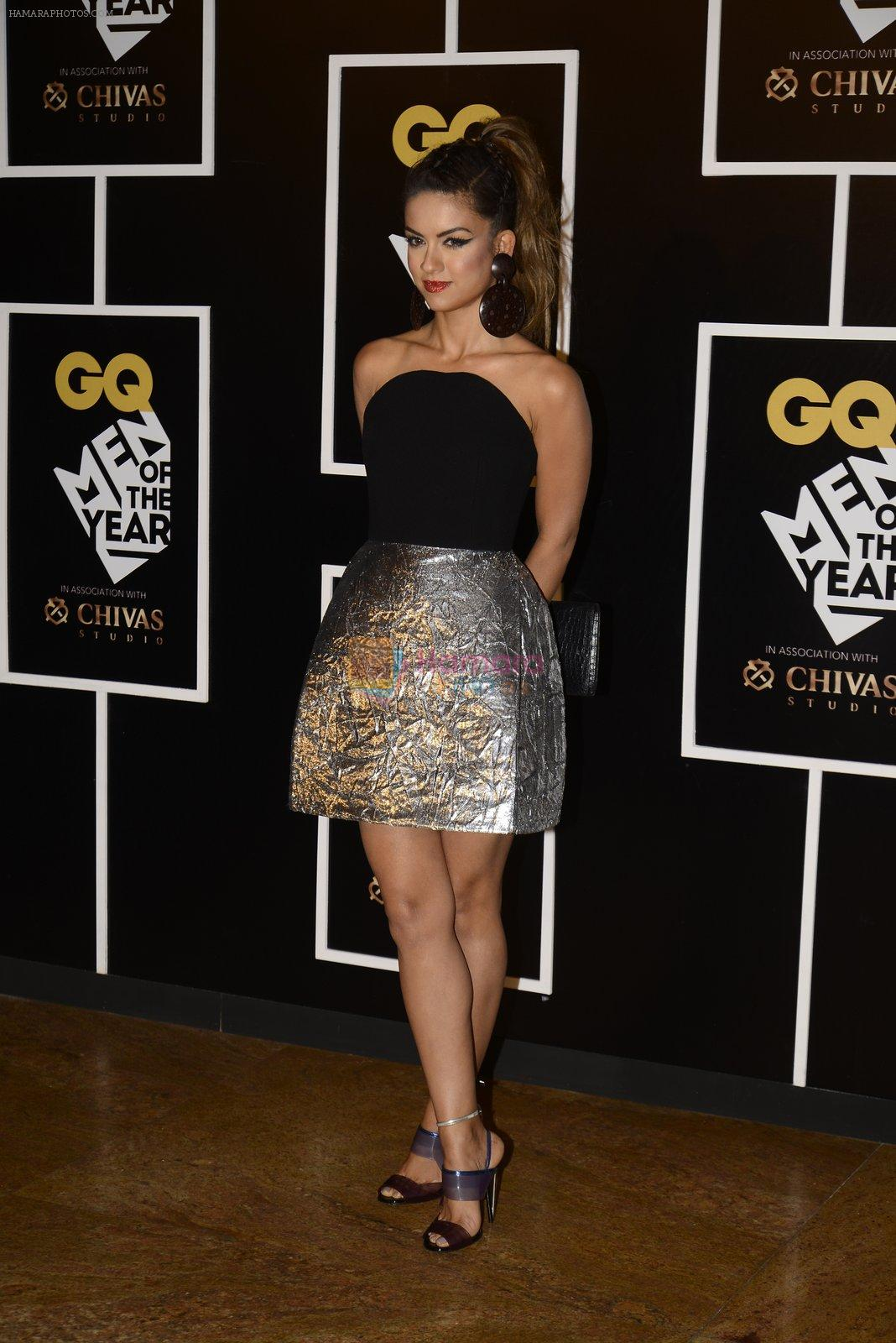 Natasha Poonawala at GQ MEN OF THE YEAR on 27th Sept 2016