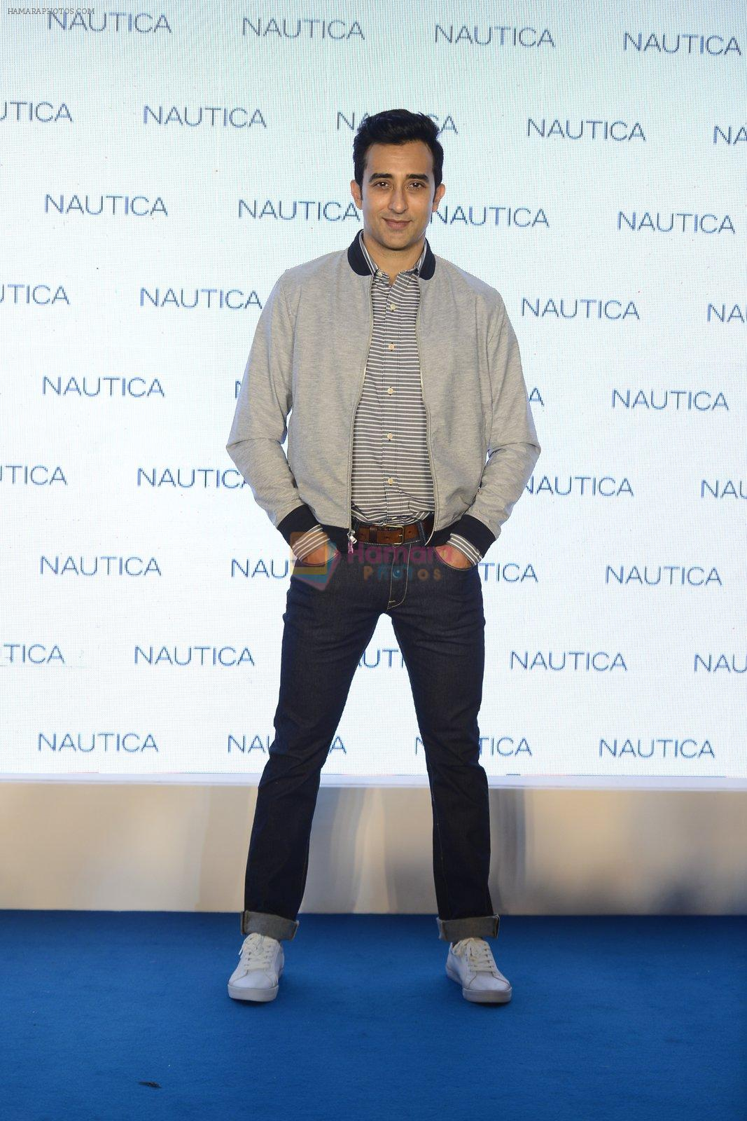Rahul khanna at nautica event on 28th Sept 2016