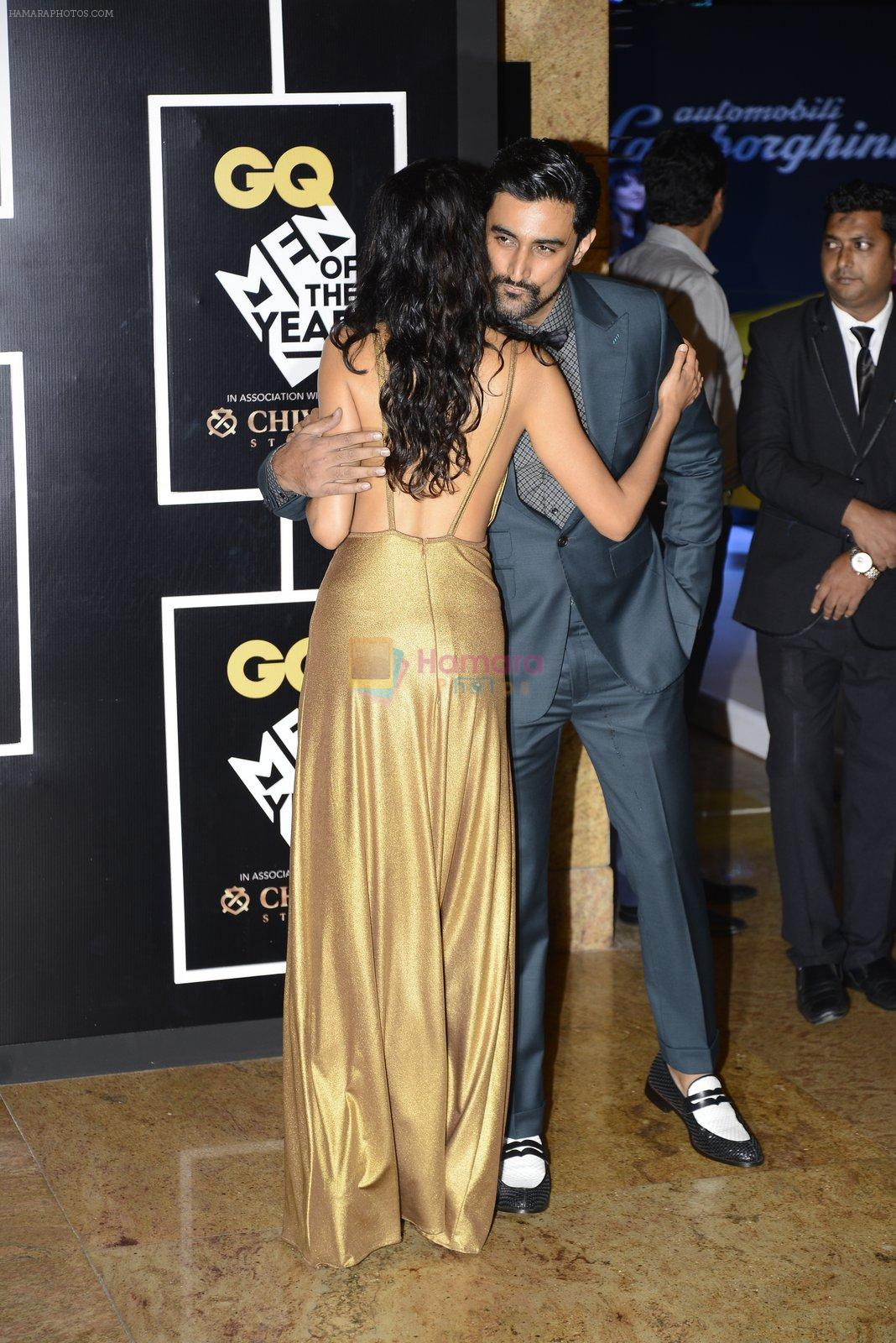 Sarah Jane Dias at GQ MEN OF THE YEAR on 27th Sept 2016