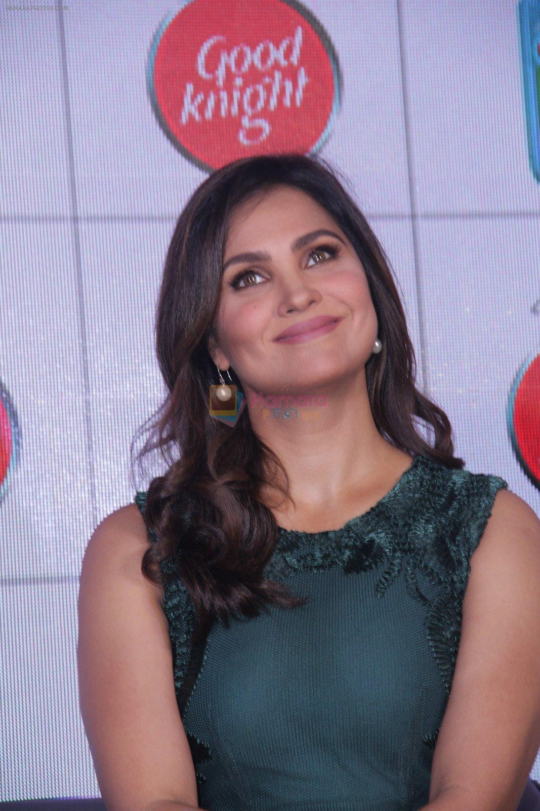 Lara Dutta promotes Good Night on 29th Sept 2016