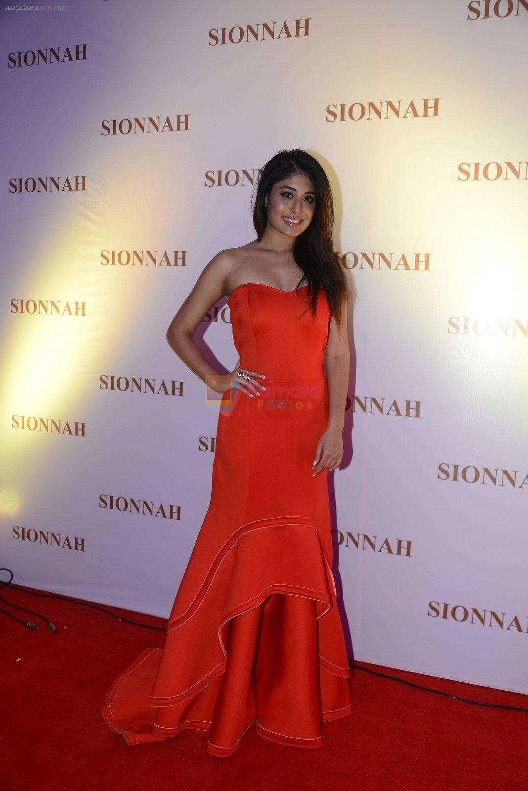 Kritika Kamra at sionnah store launch on 1st Oct 2016